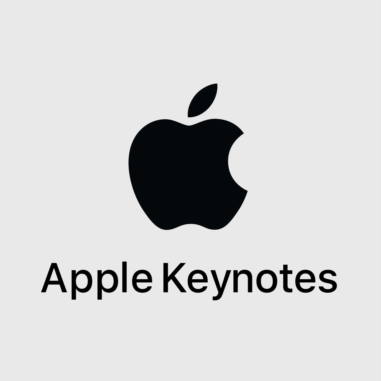 Apple Keynotes | Podbay