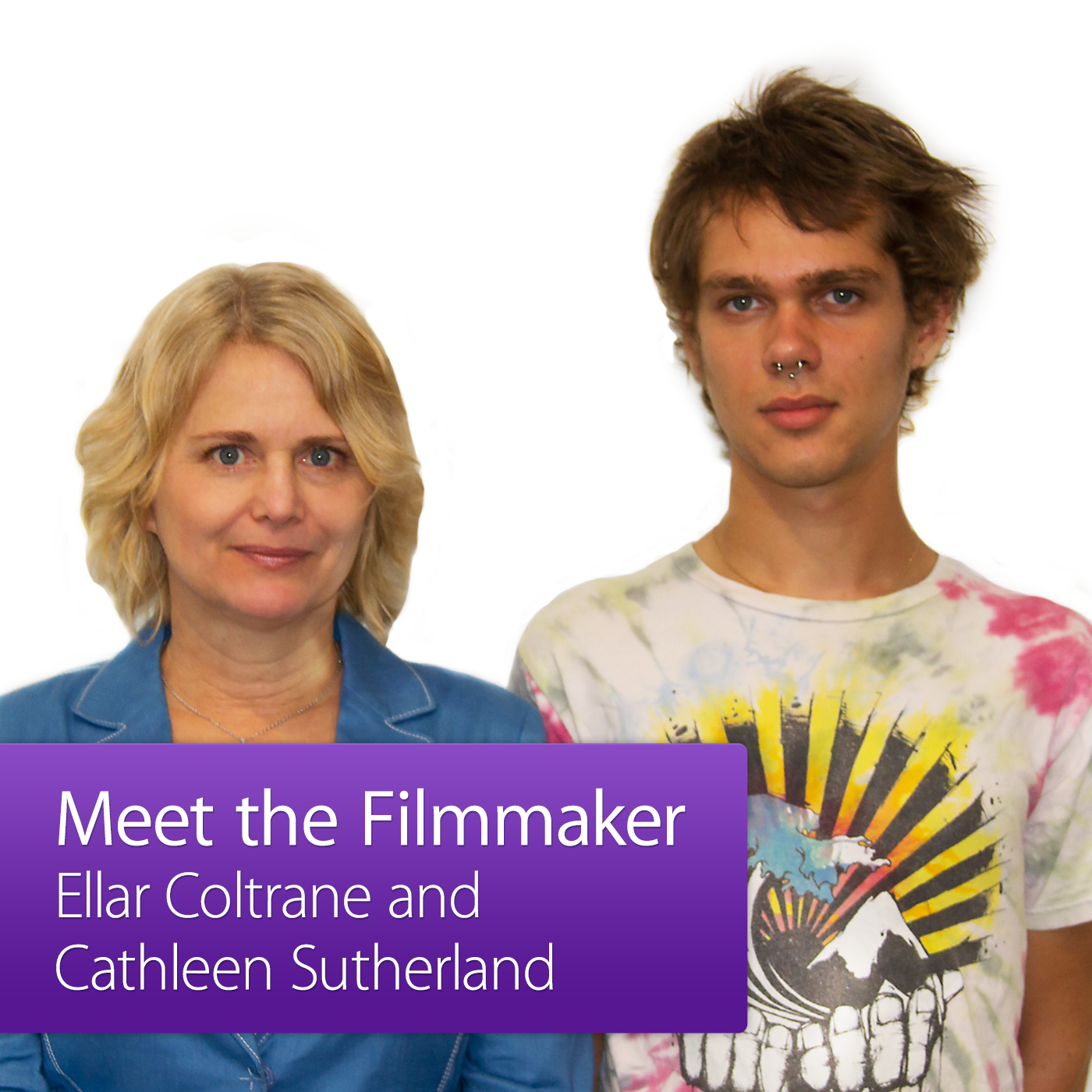 Ellar Coltrane and Cathleen Sutherland: Meet the Filmmaker