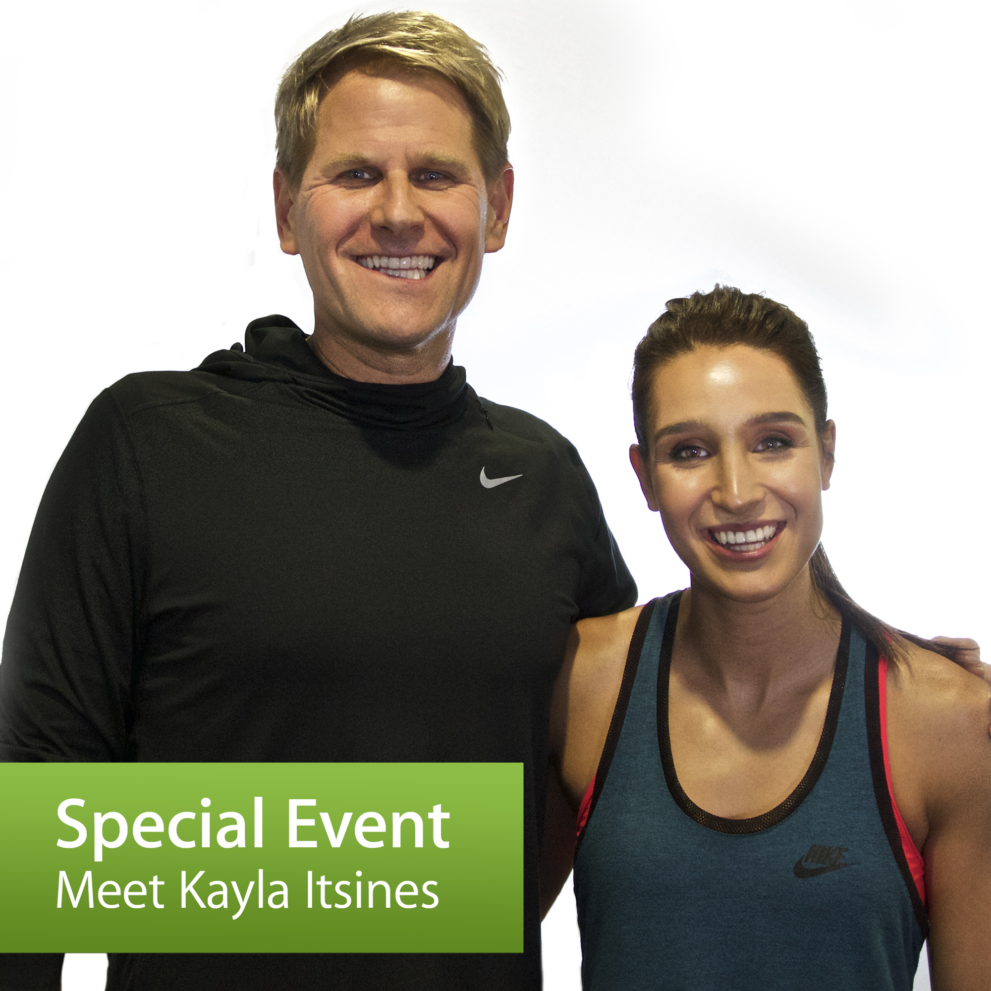 Kayla Itsines: Meet the Fitness Star