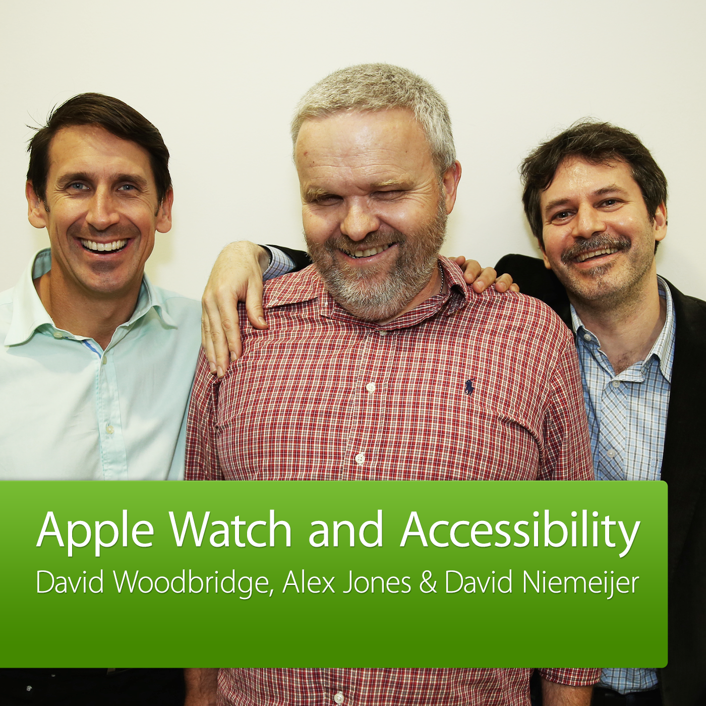 Apple Watch and Accessibility: Special Event