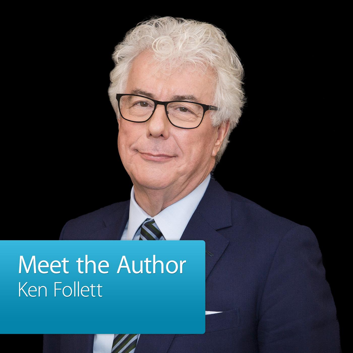 Ken Follett: Meet the Author