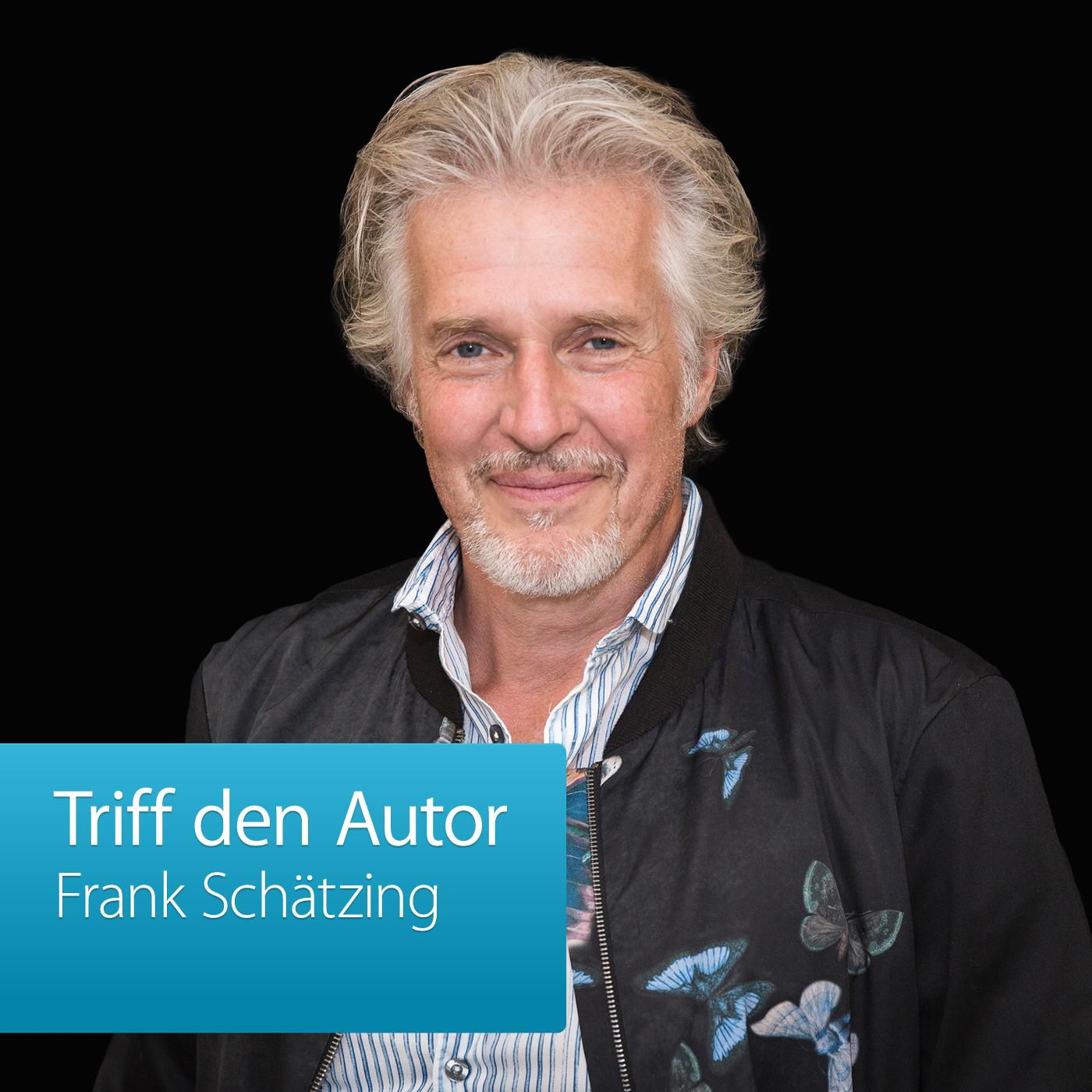 Frank Schätzing: Triff den Autor