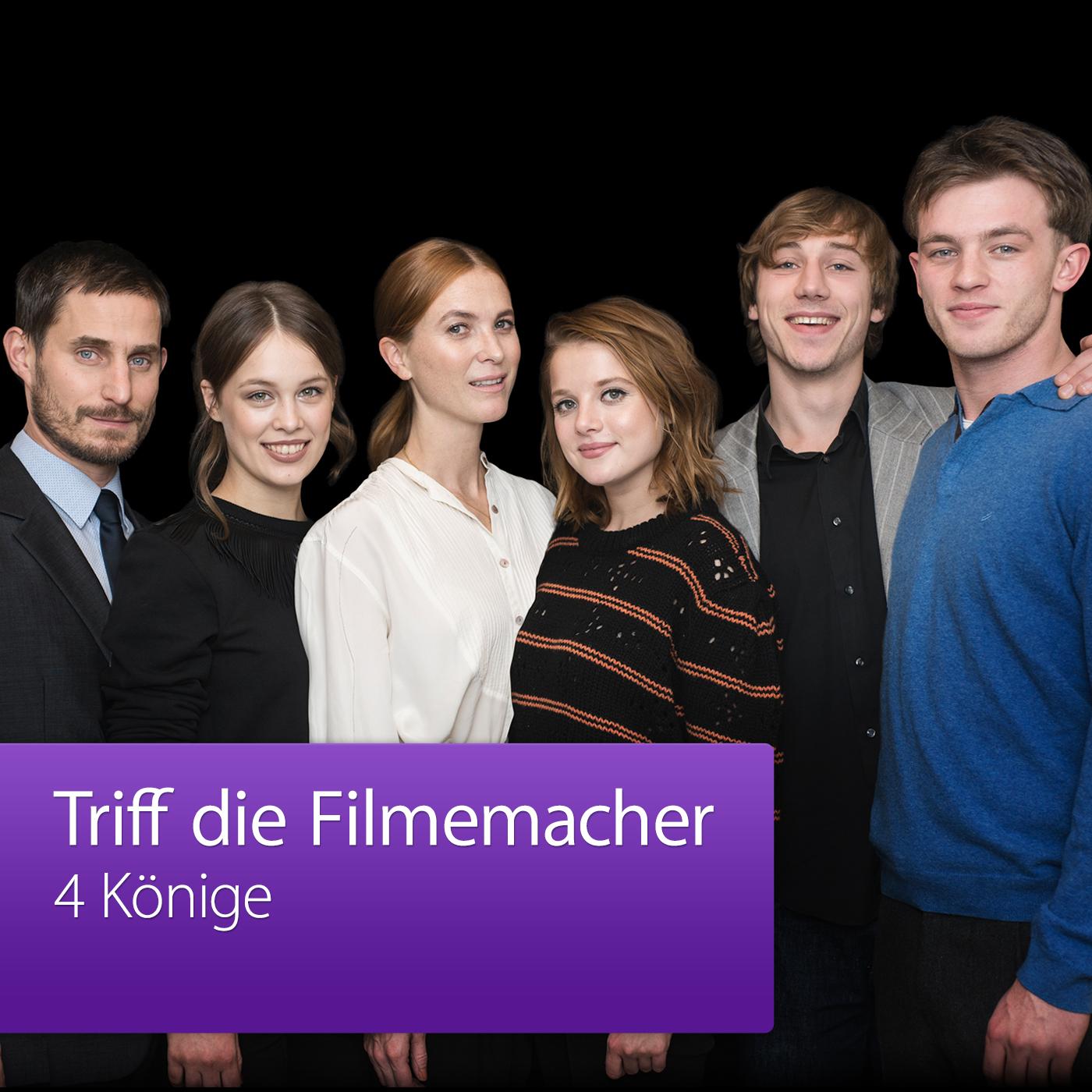 4 Könige: Triff die Filmemacher