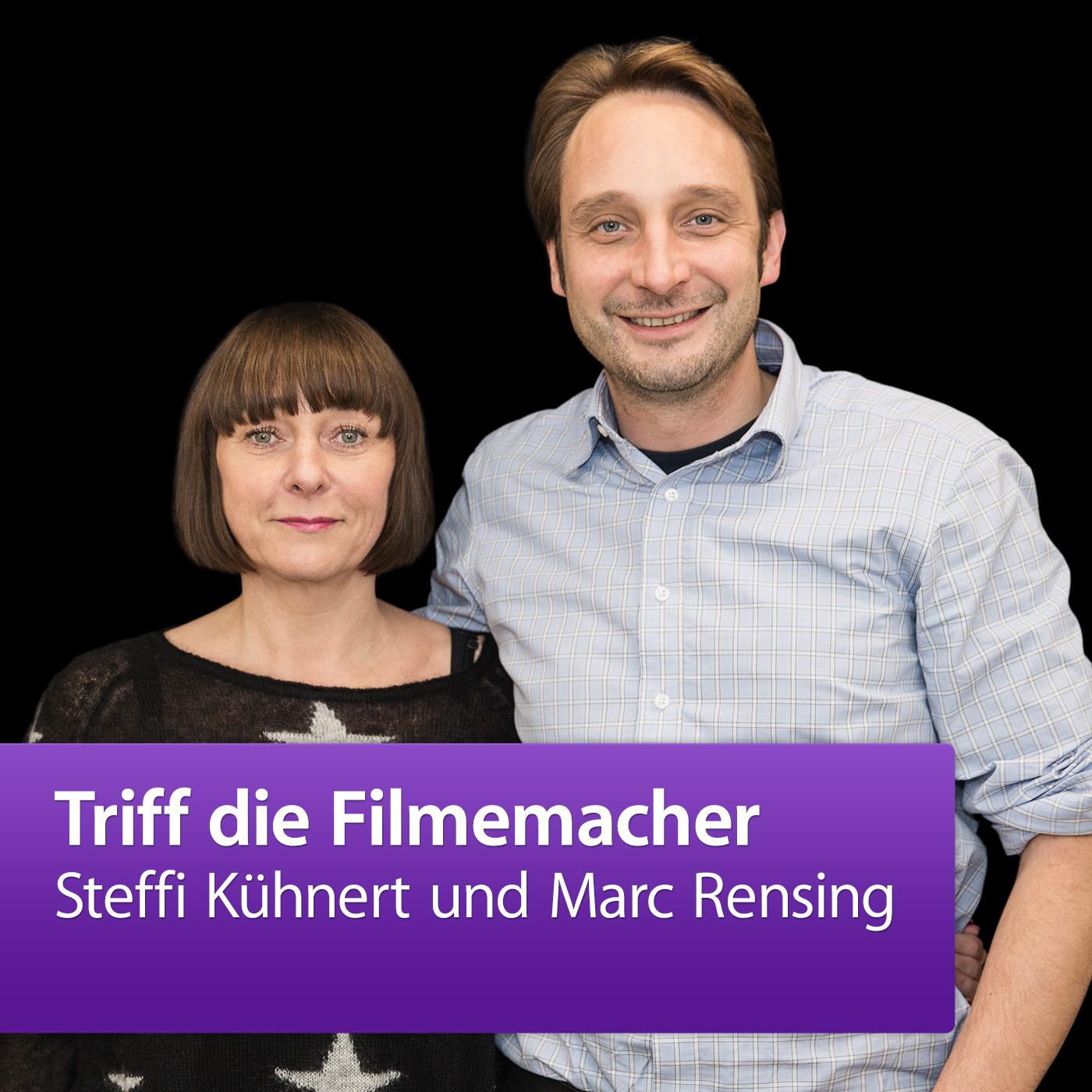 Steffi Kühnert und Marc Rensing: Triff die Filmemacher