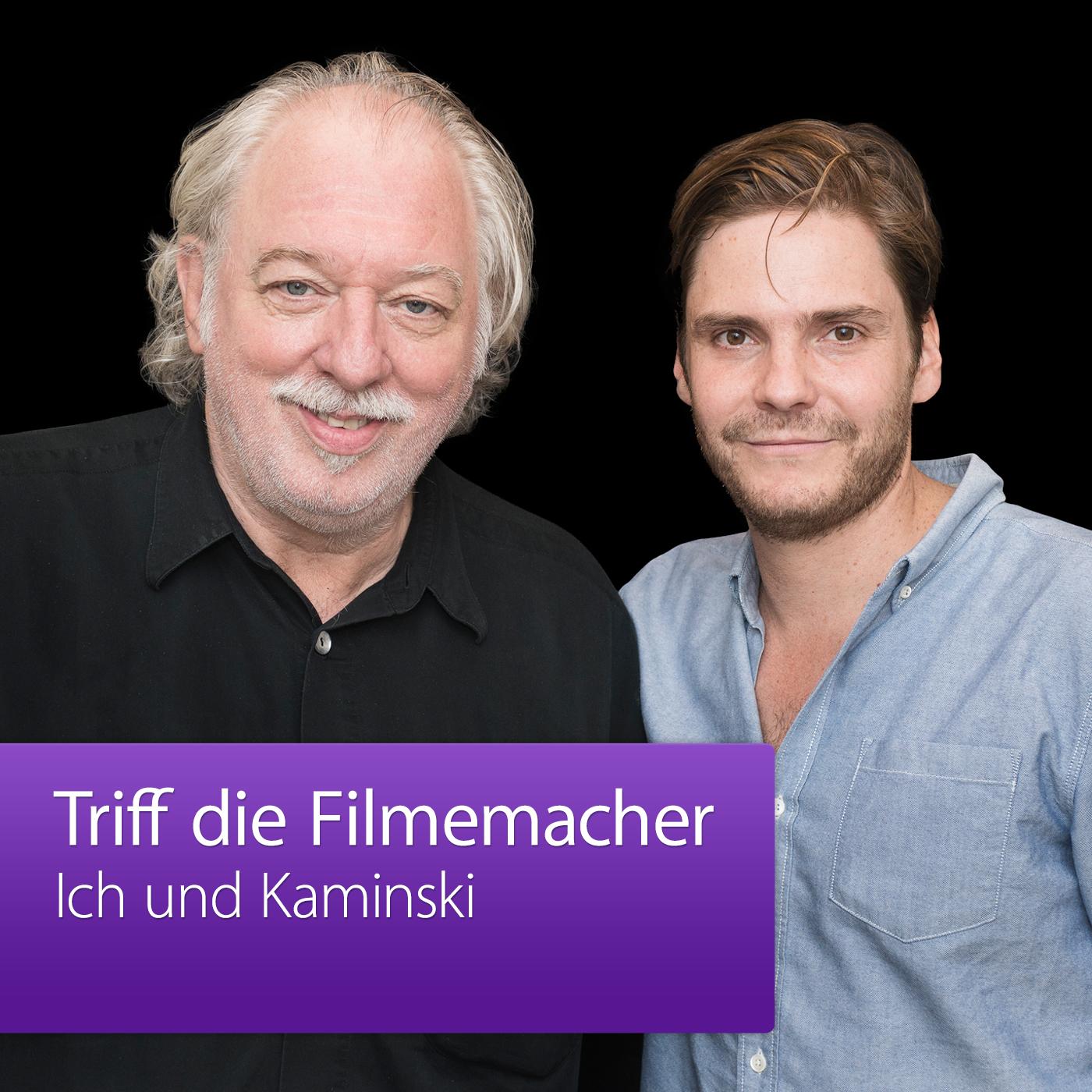 Ich und Kaminski: Triff die Filmemacher
