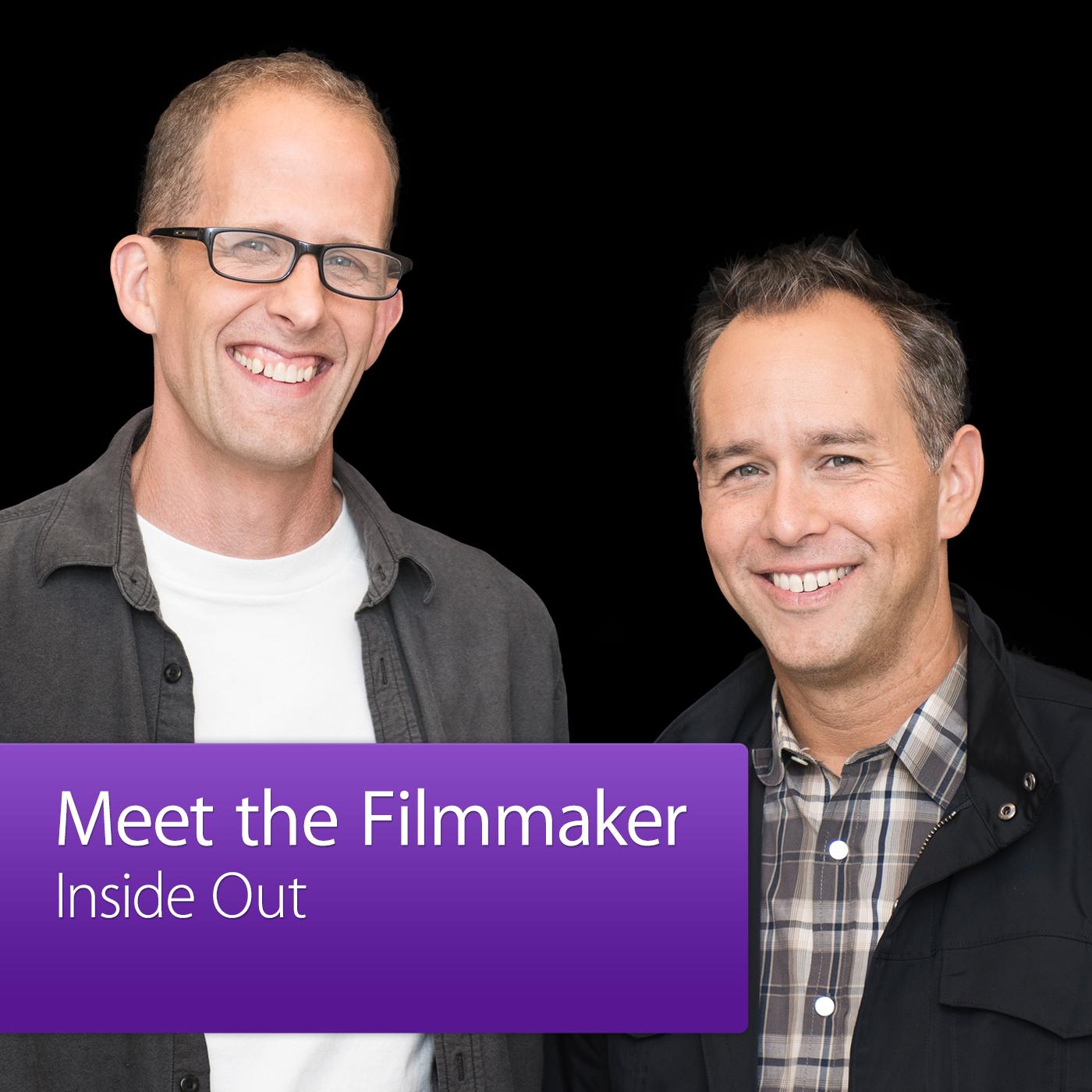 Disney•Pixar Inside Out, Meet the Filmmakers