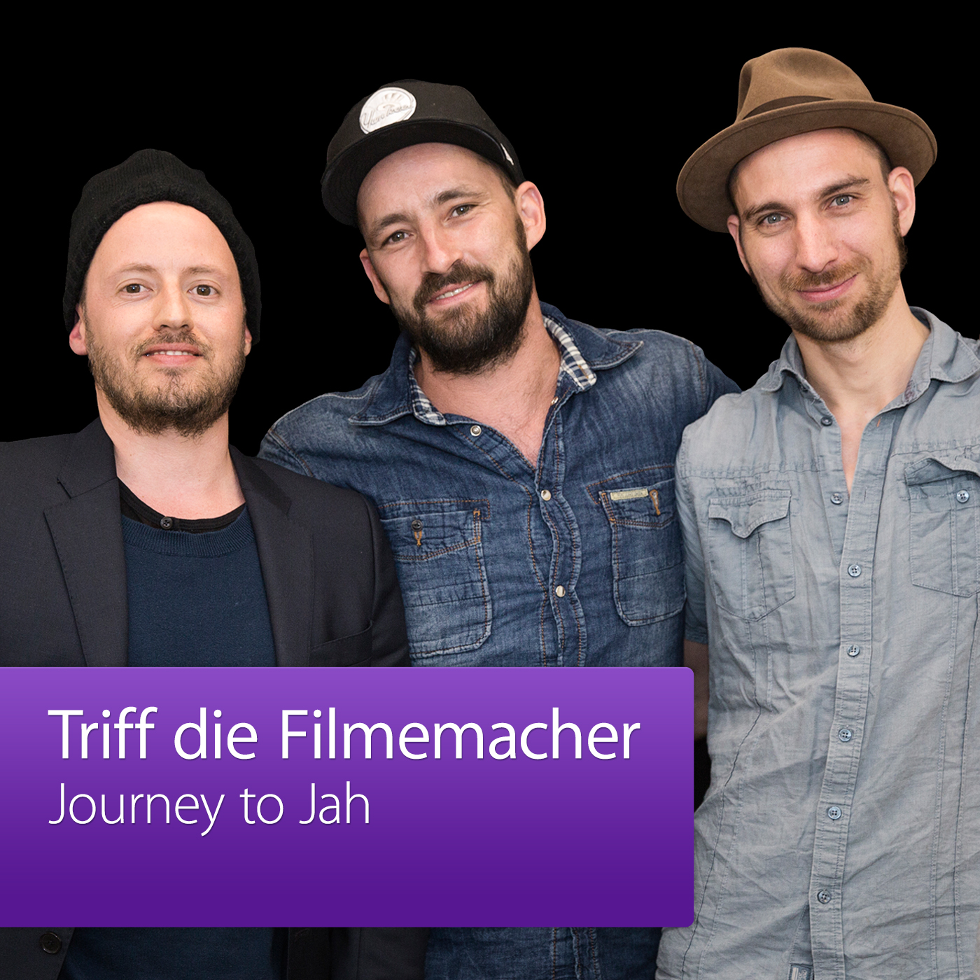 Gentleman, Noël Dernesch und Moritz Springer: Triff die Filmemacher