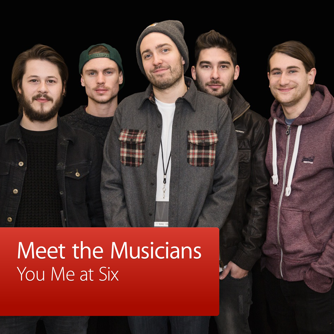 You Me At Six: Meet the Musician
