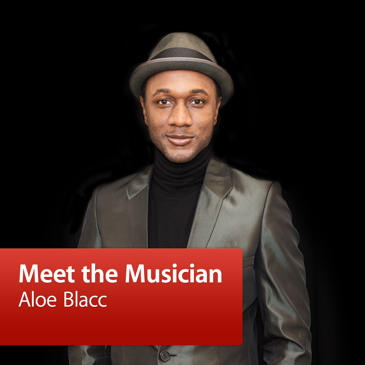 Aloe Blacc: Meet the Musician