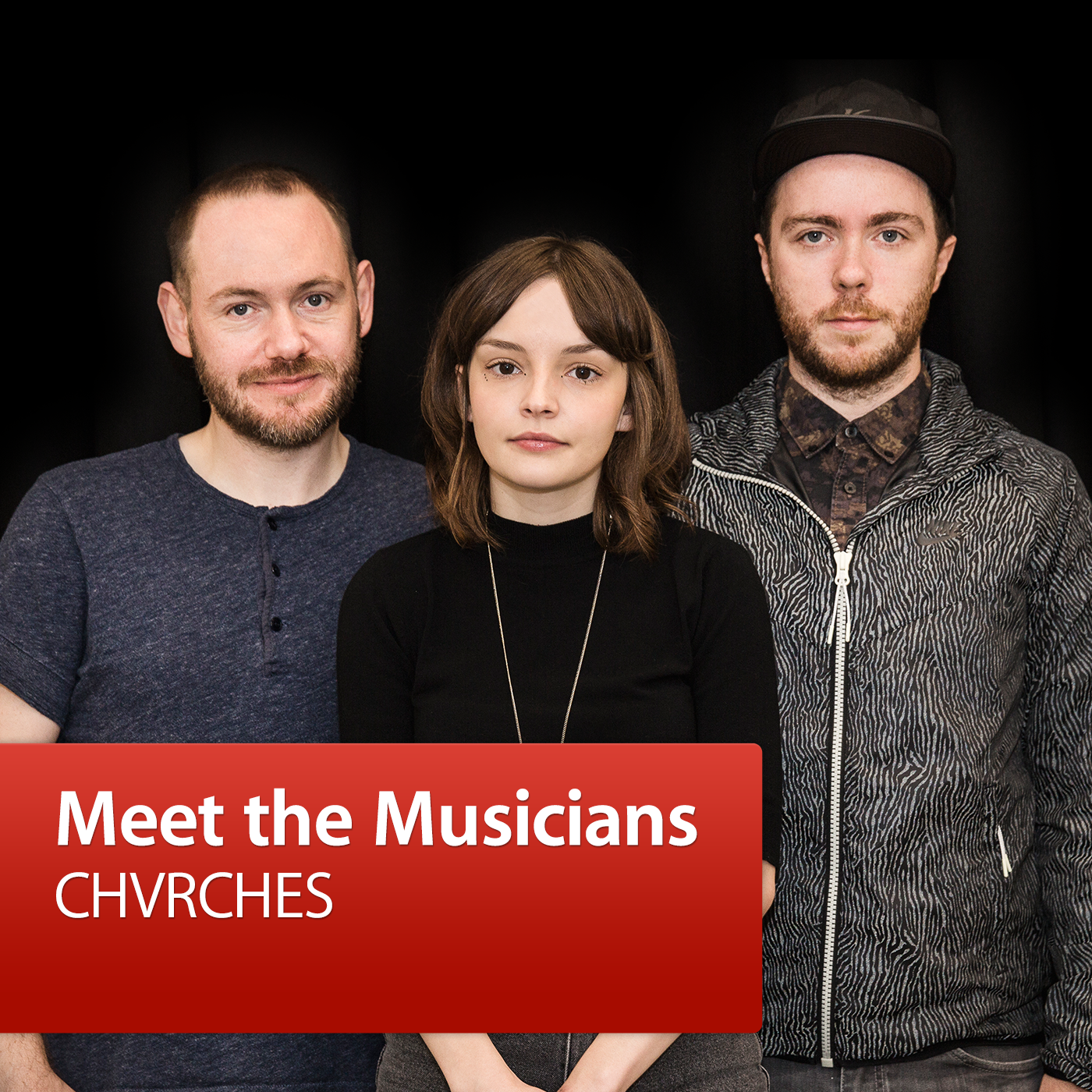 CHVRCHES: Meet the Musician