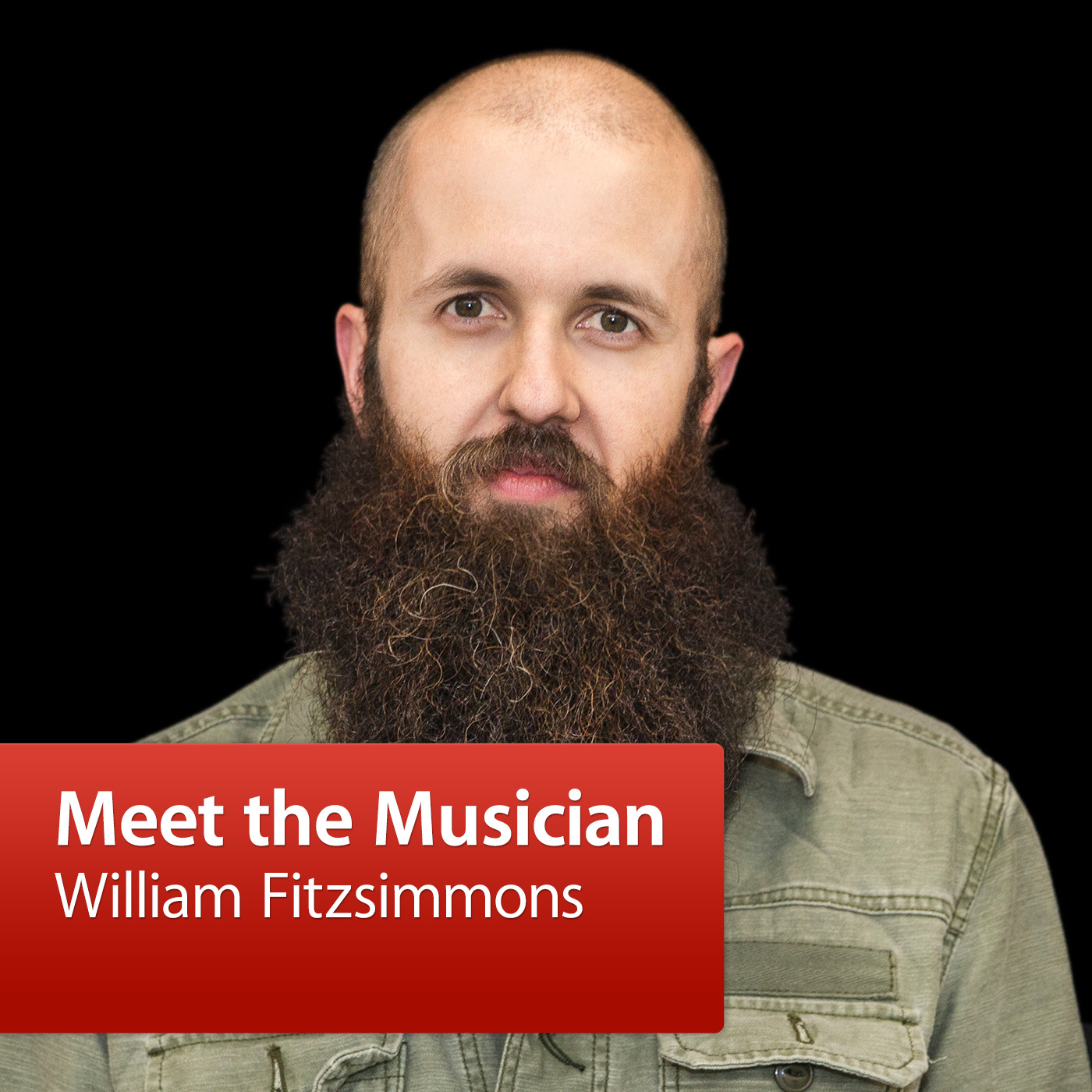 William Fitzsimmons: Meet the Musician