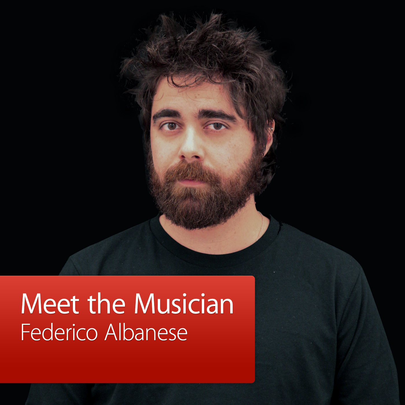 Federico Albanese: Meet the Musician