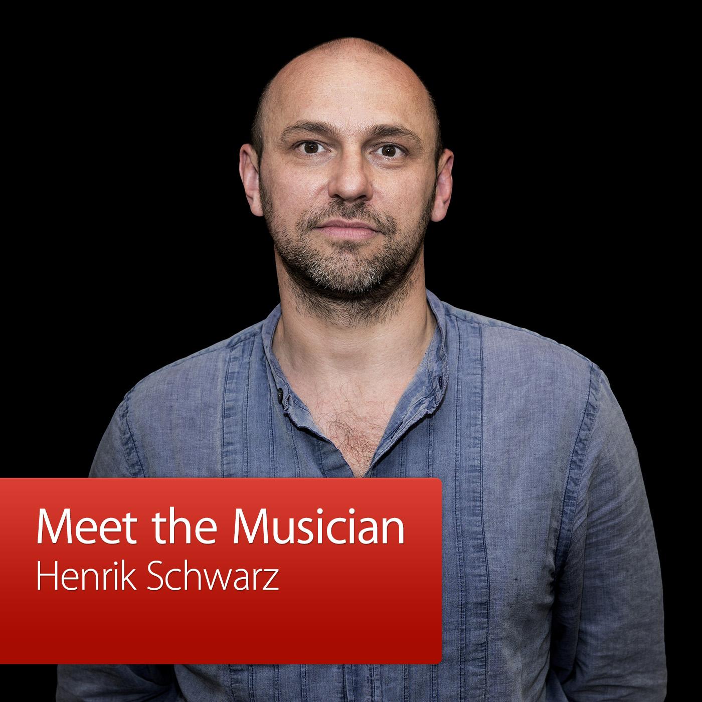 Henrik Schwarz: Meet the Musician
