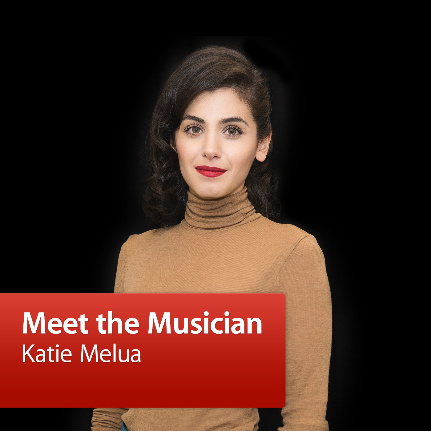 Katie Melua: Meet the Musician