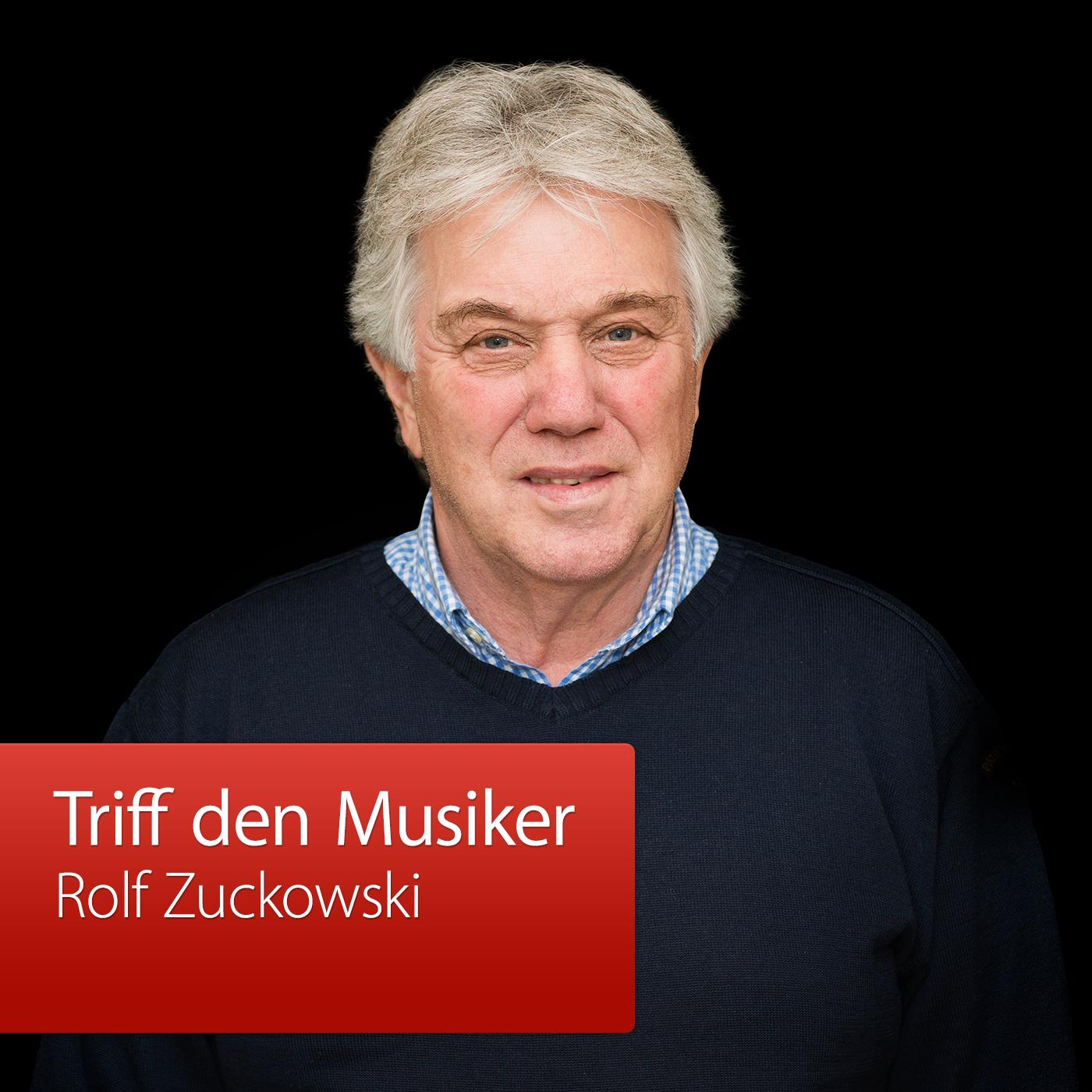 Rolf Zuckowski: Triff den Musiker