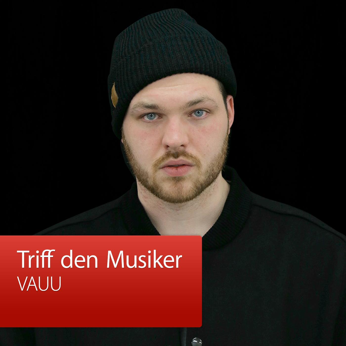 VAUU: Triff den Musiker