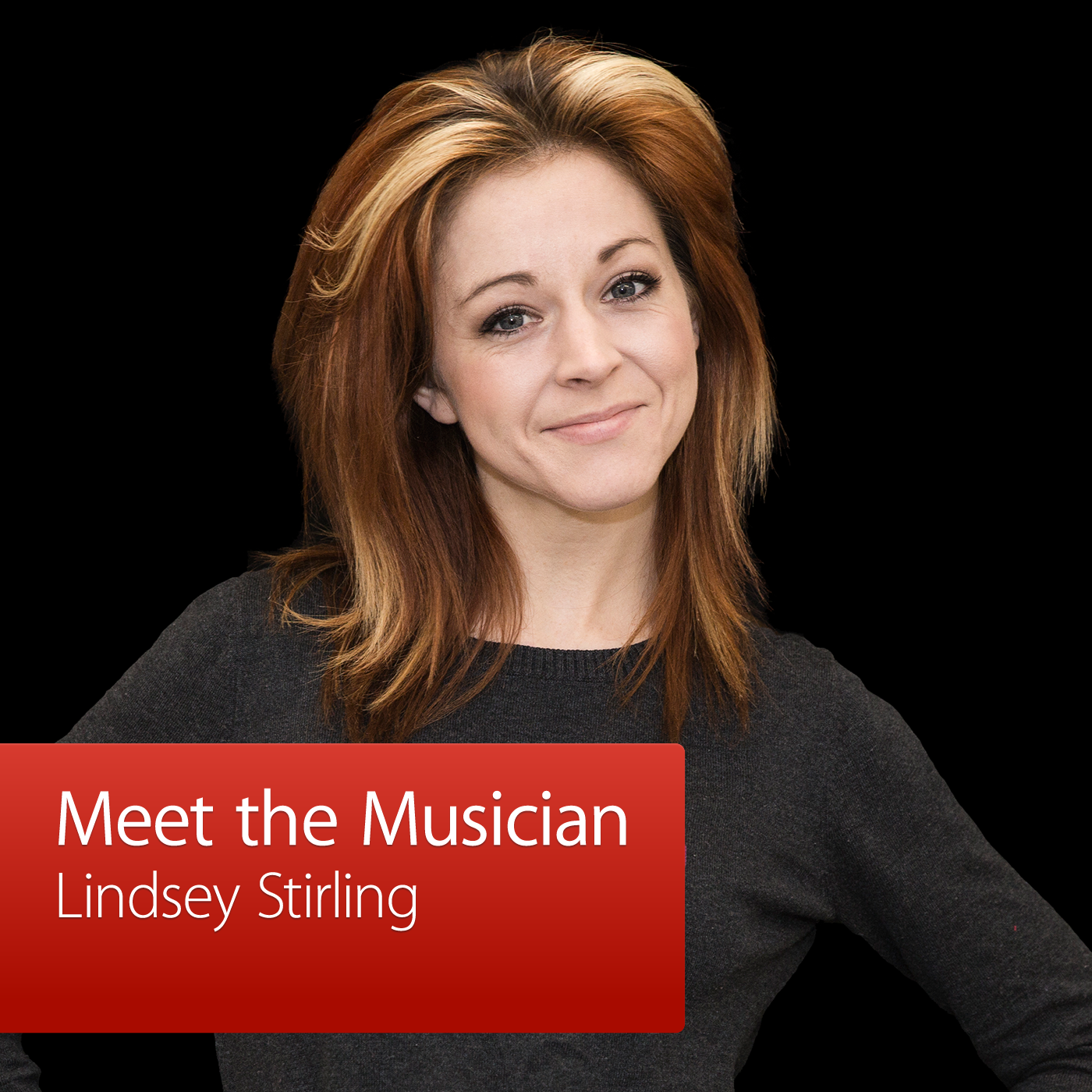 Lindsey Stirling: Meet the Musician