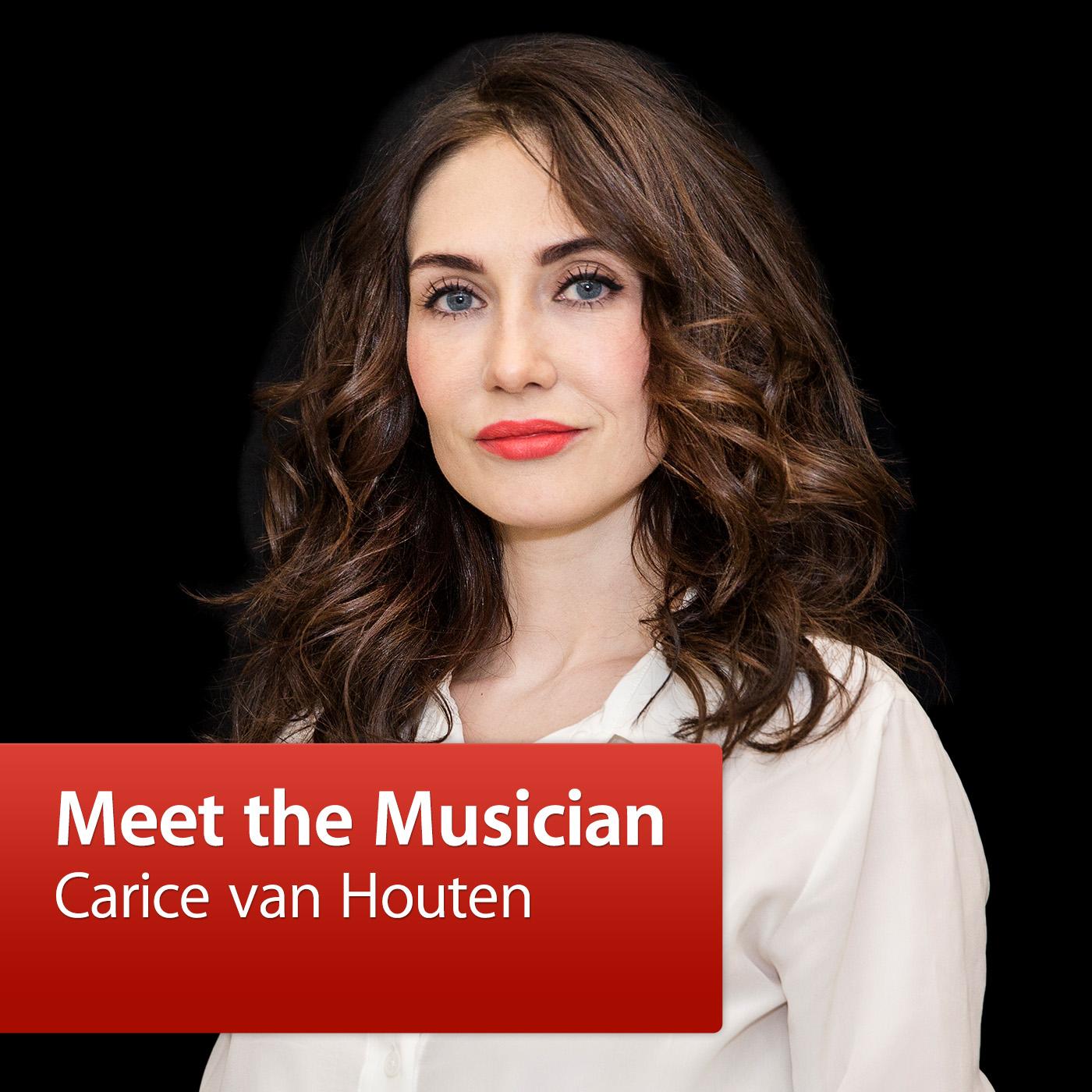 Carice van Houten: Meet the Musician