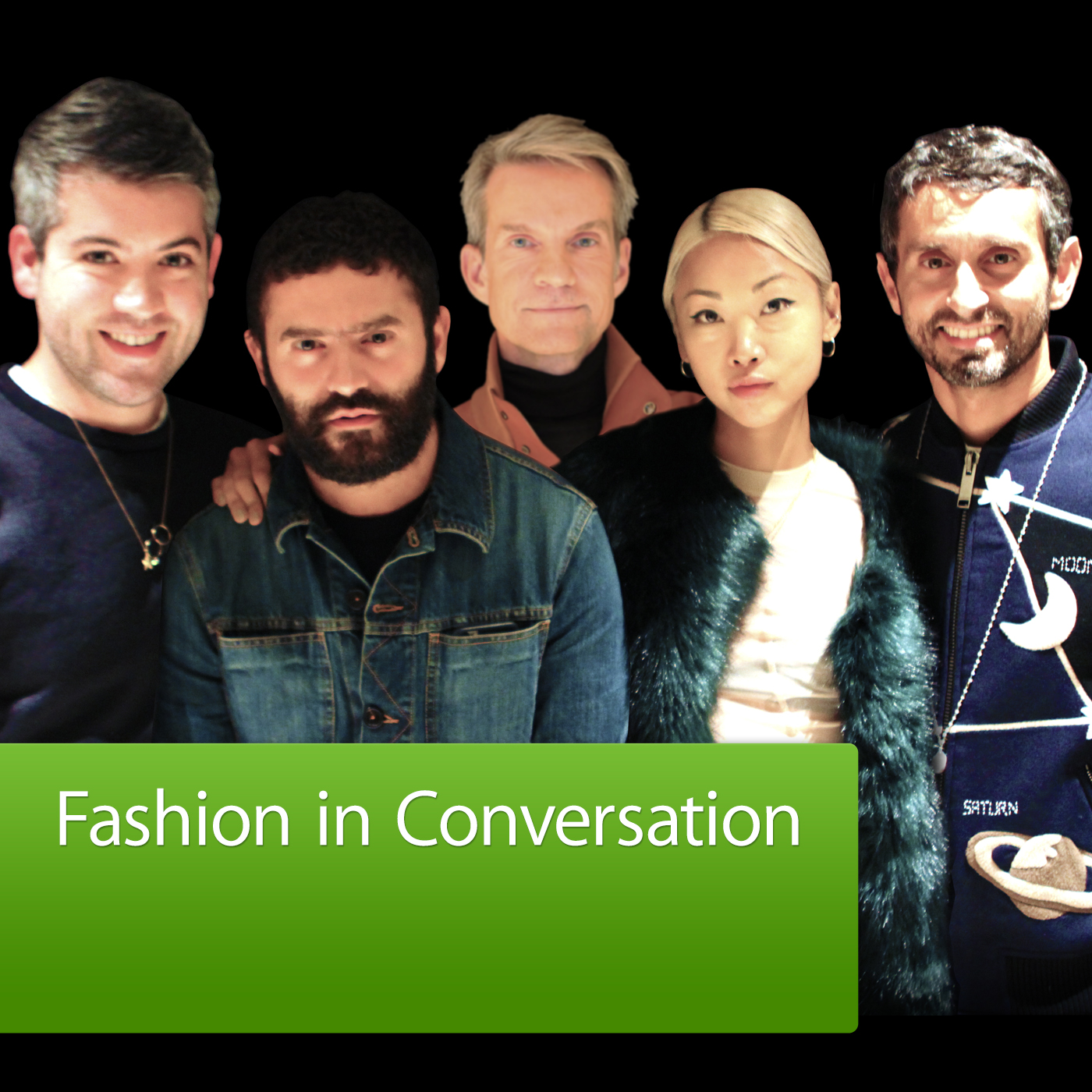 Fashion In Conversation: Paris Spring/Summer 2016