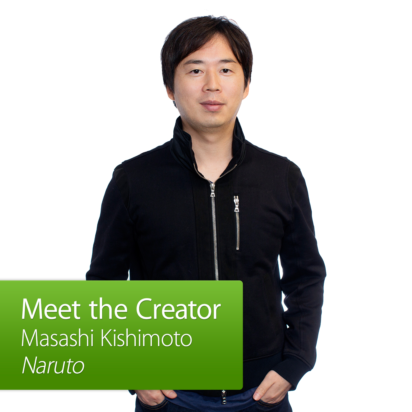 NARUTO - ナルト:  クリエーターに会おう