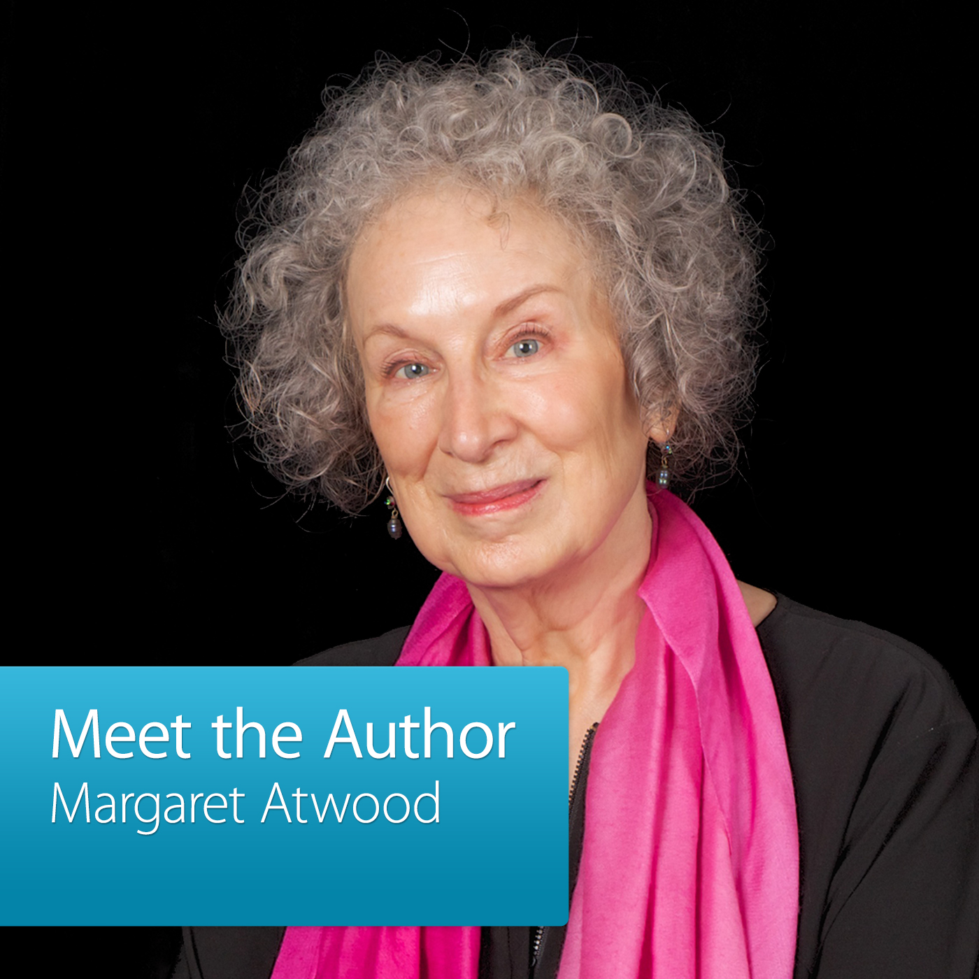 Margaret Atwood: Meet the Author