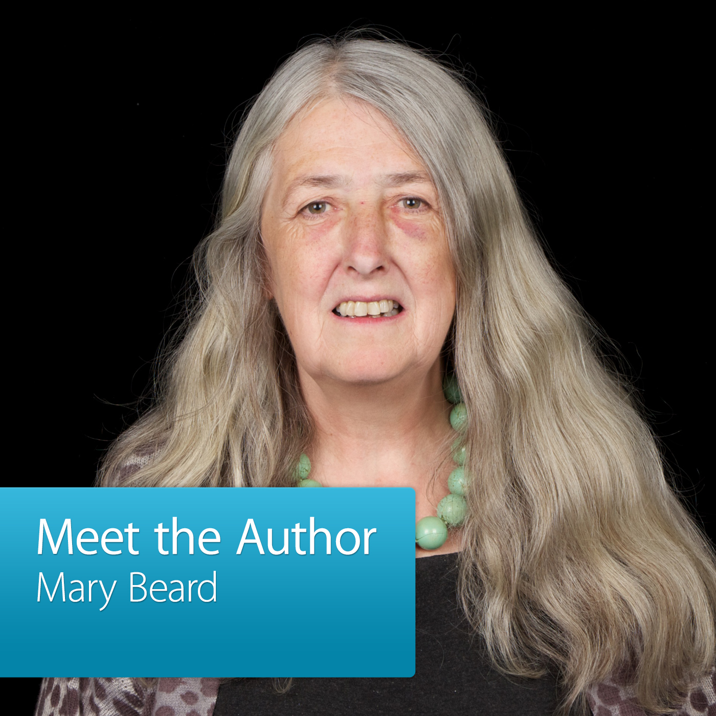 Mary Beard: Meet the Author