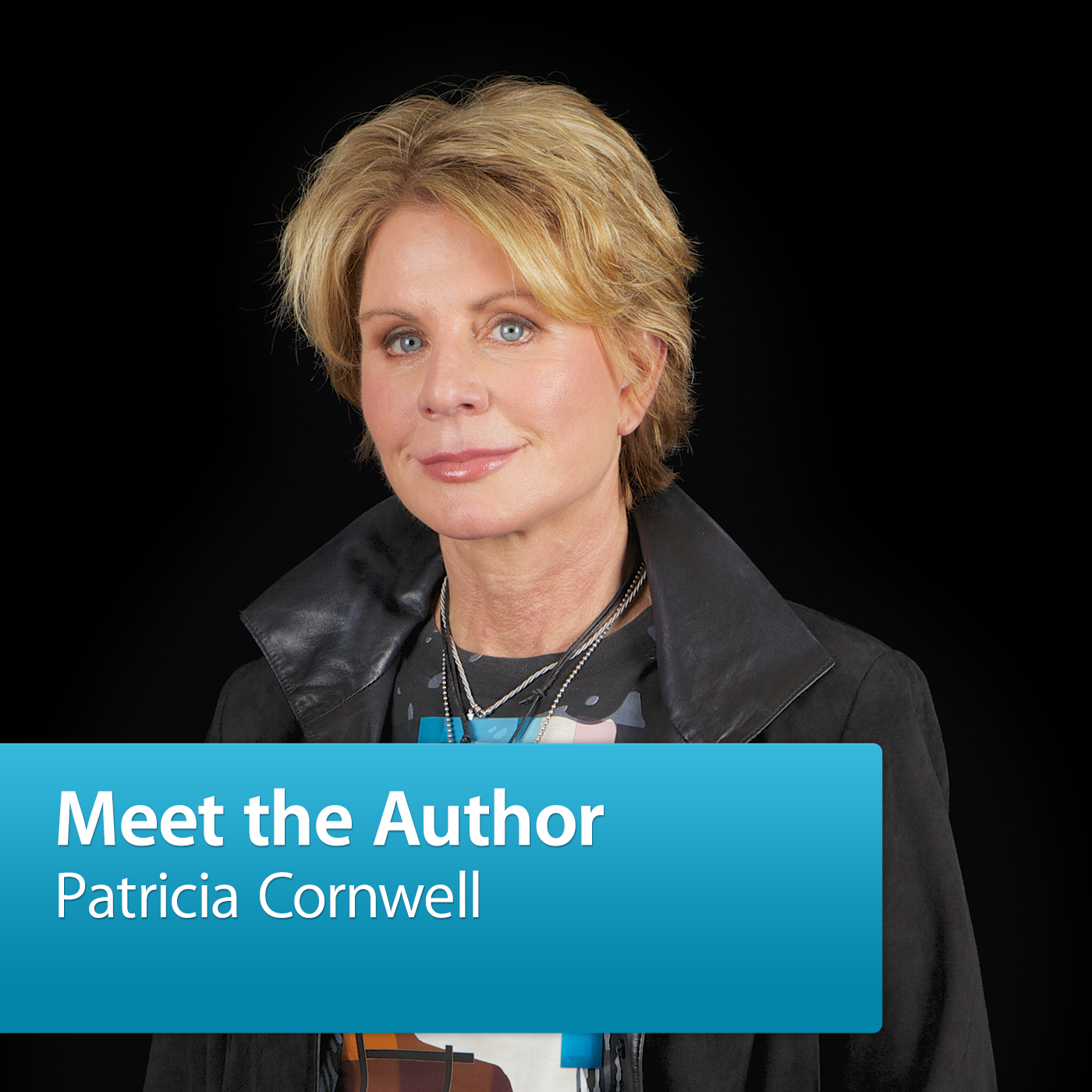 Patricia Cornwell: Meet the Author