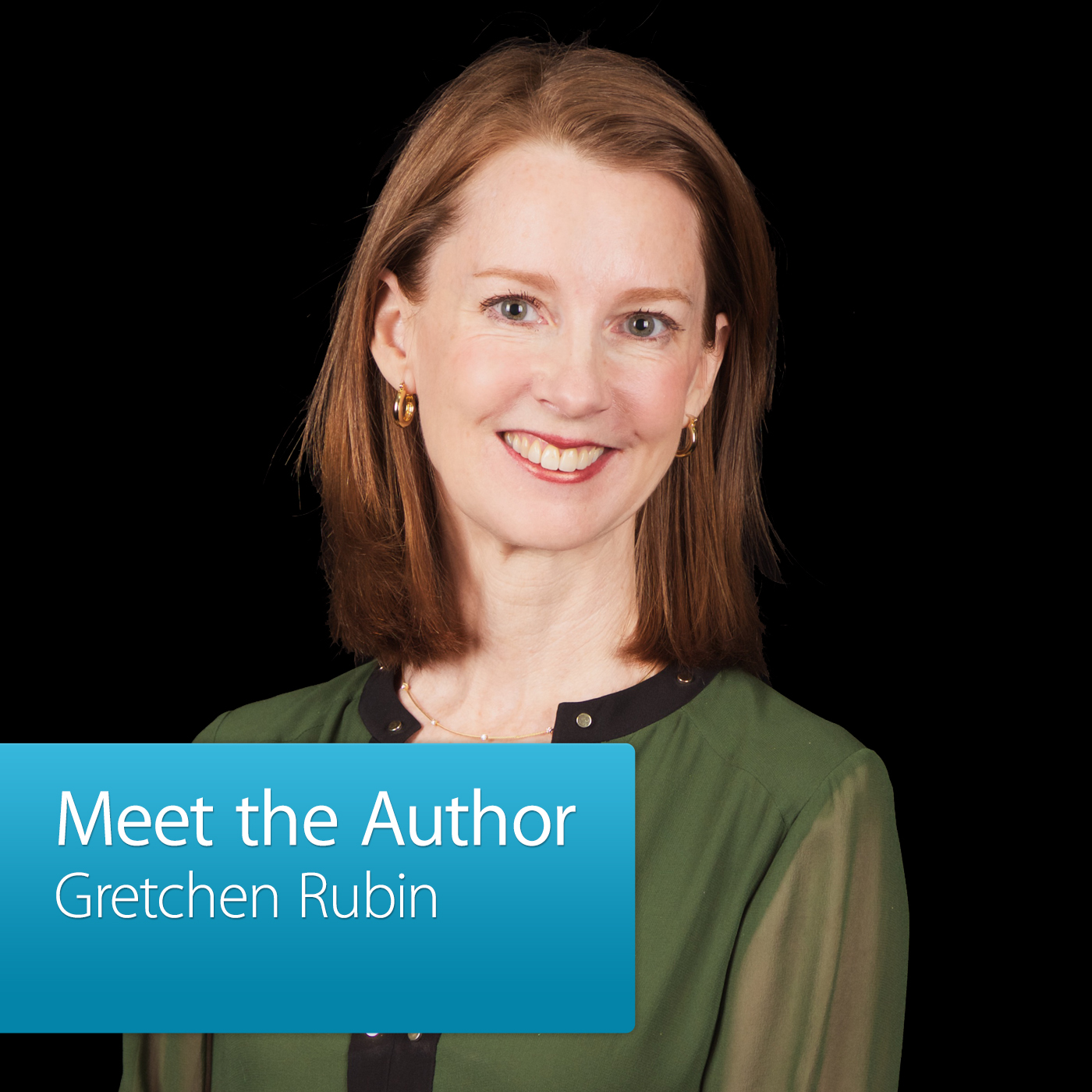 Gretchen Rubin: Meet the Author