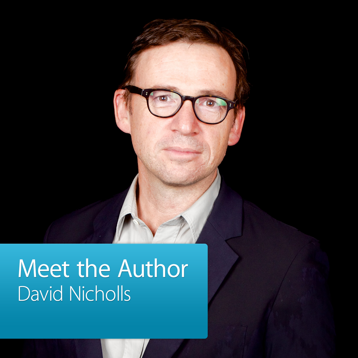 David Nicholls: Meet the Author