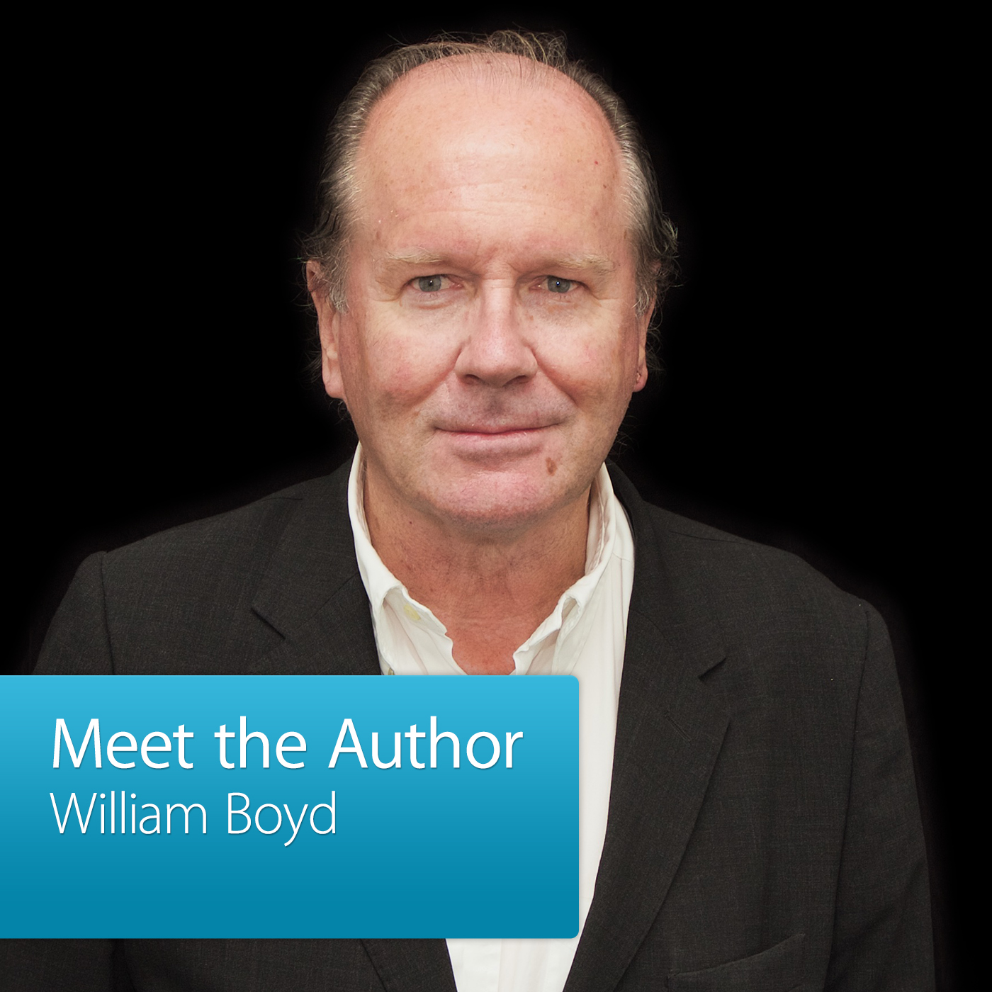 William Boyd: Meet the Author