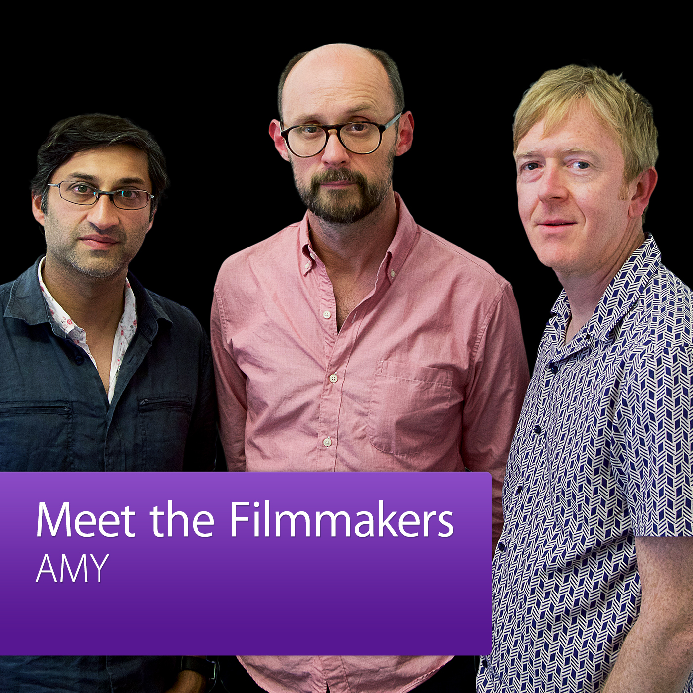 AMY: Meet the Filmmakers