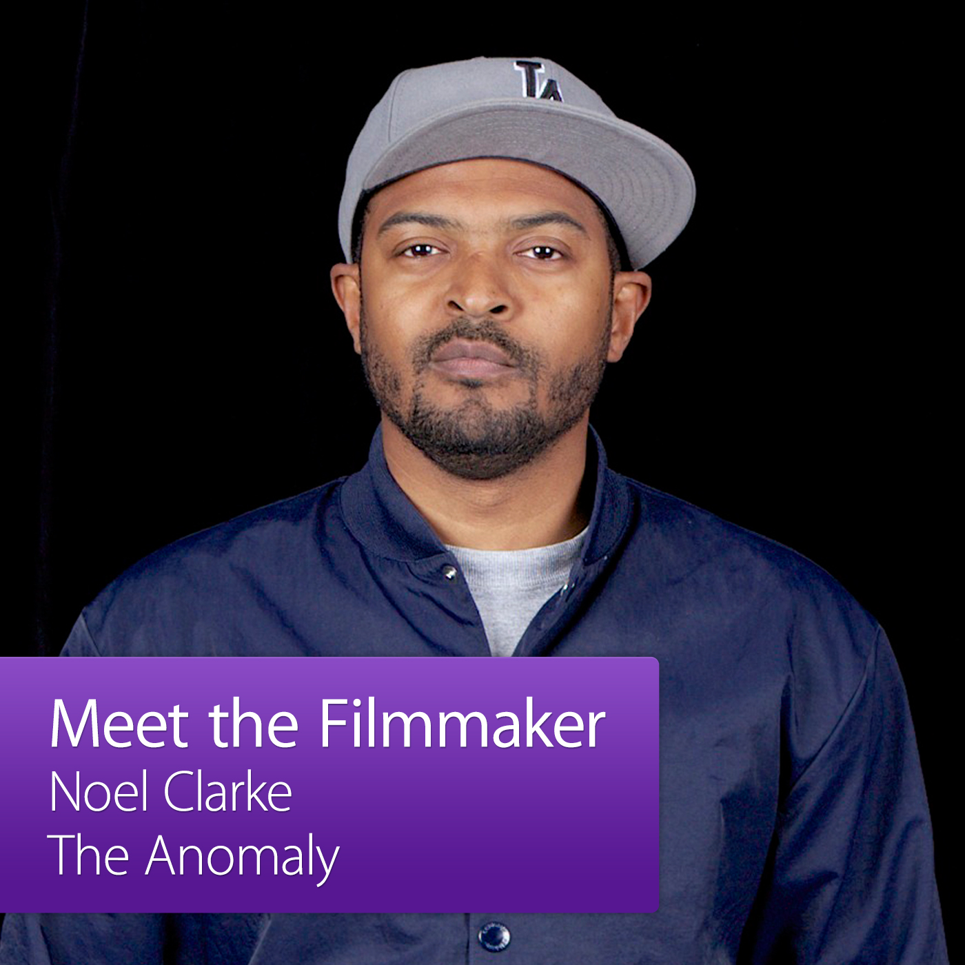 Noel Clarke, The Anomaly: Meet the Filmmaker
