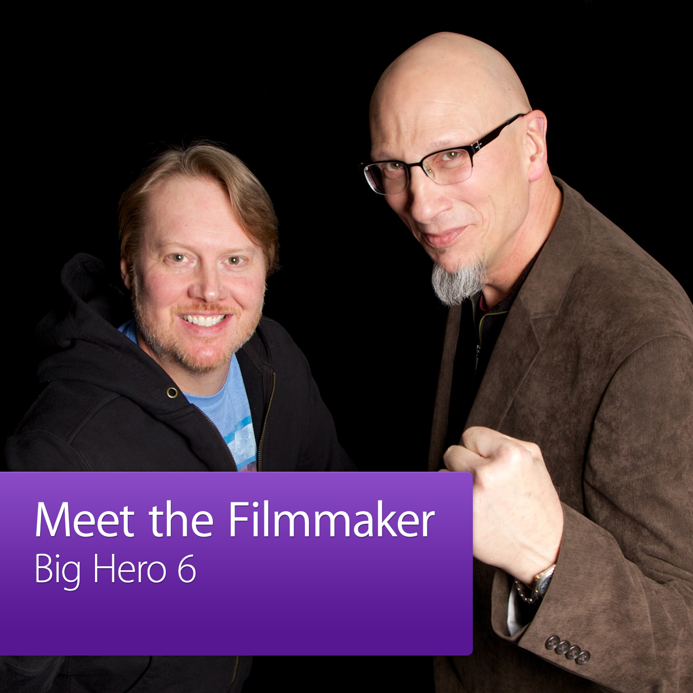Big Hero 6: Meet the Filmmaker