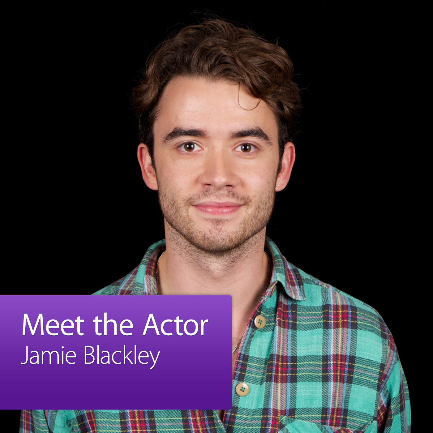 Jamie Blackley: Meet the Actor