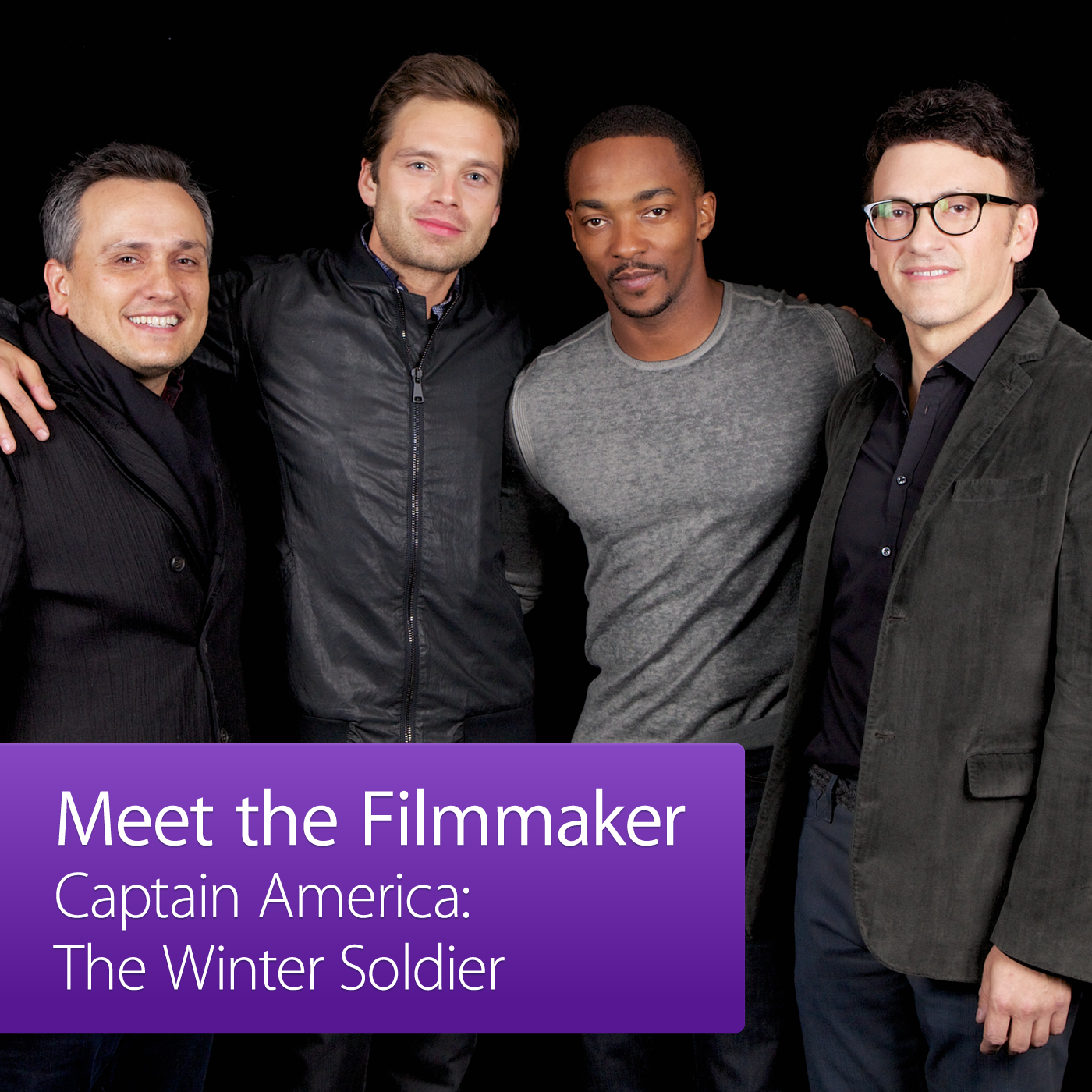 Captain America: The Winter Soldier: Meet the Filmmaker