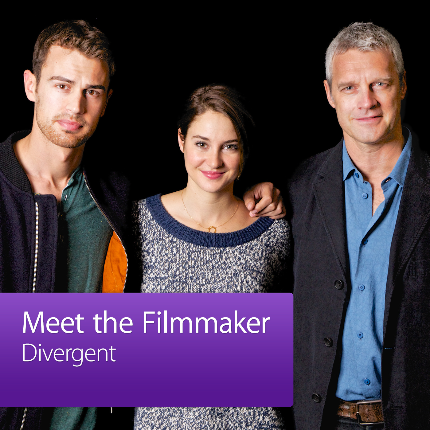 Divergent: Meet the Filmmaker