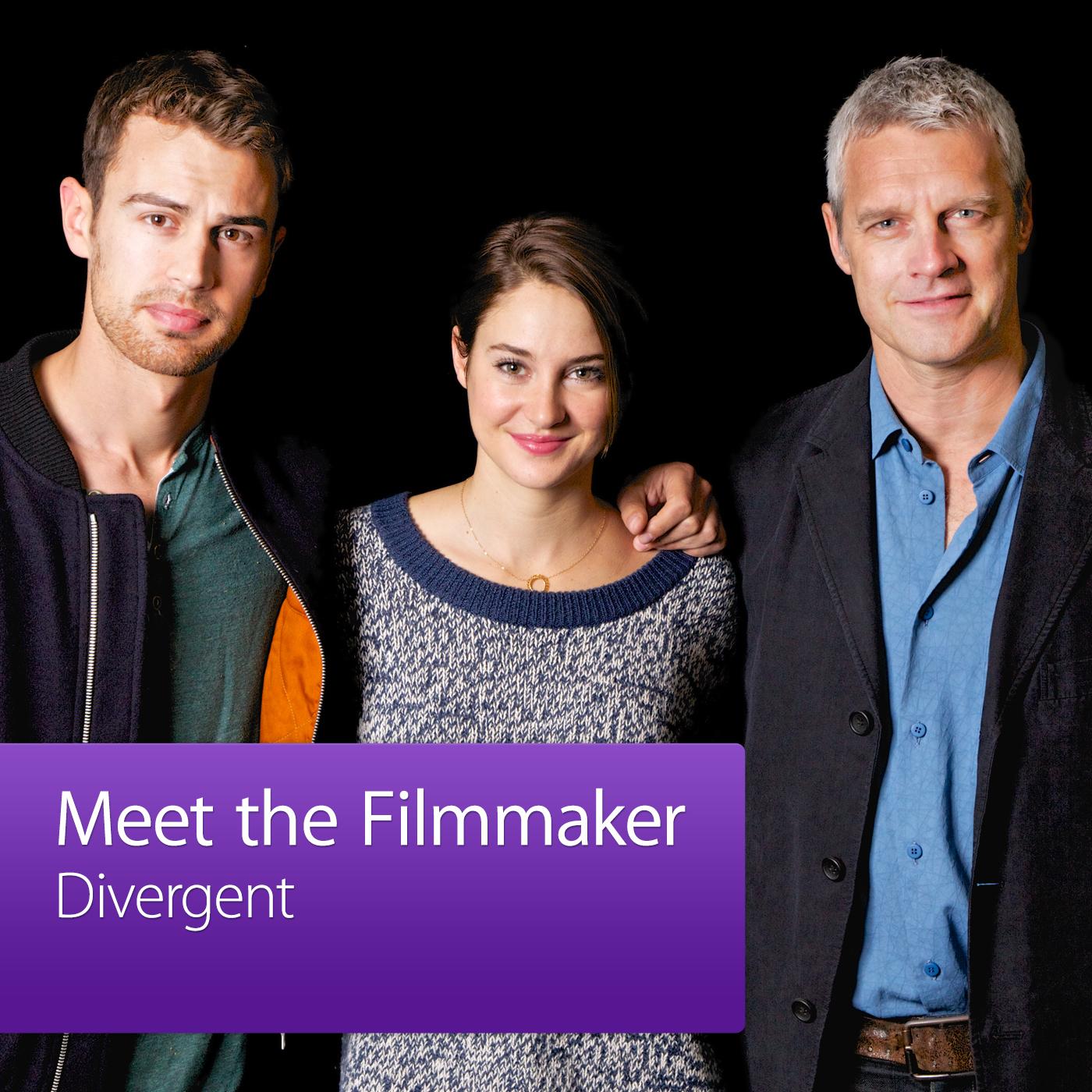 Divergent: Meet the Filmmaker