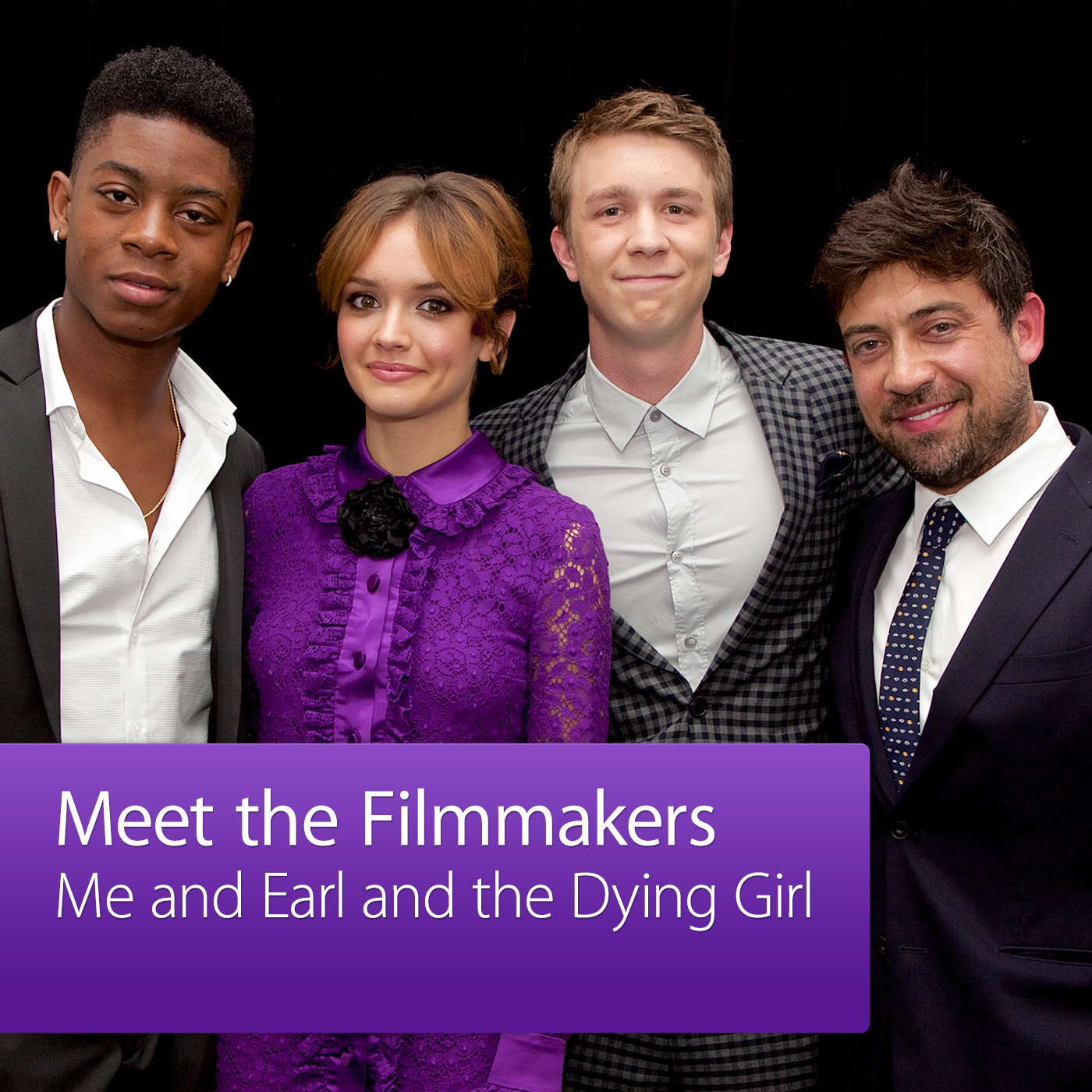 Me and Earl and the Dying Girl: Meet the Filmmaker UK