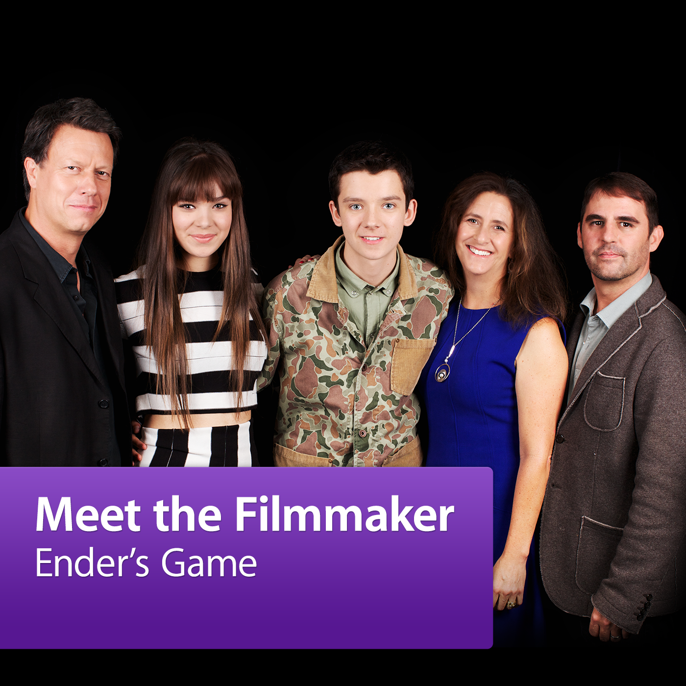 Ender's Game: Meet the Filmmaker