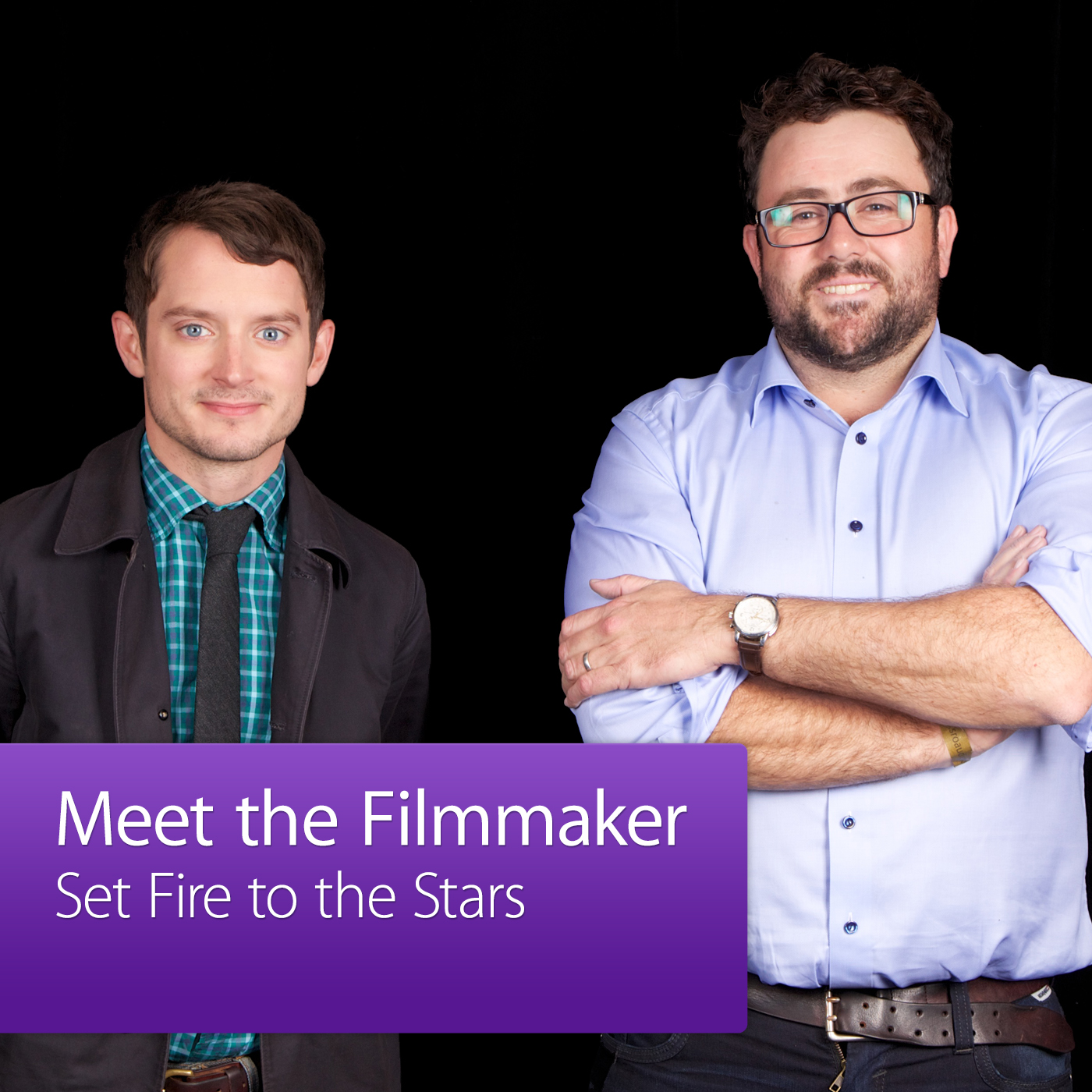 Set Fire to the Stars: Meet the Filmmaker