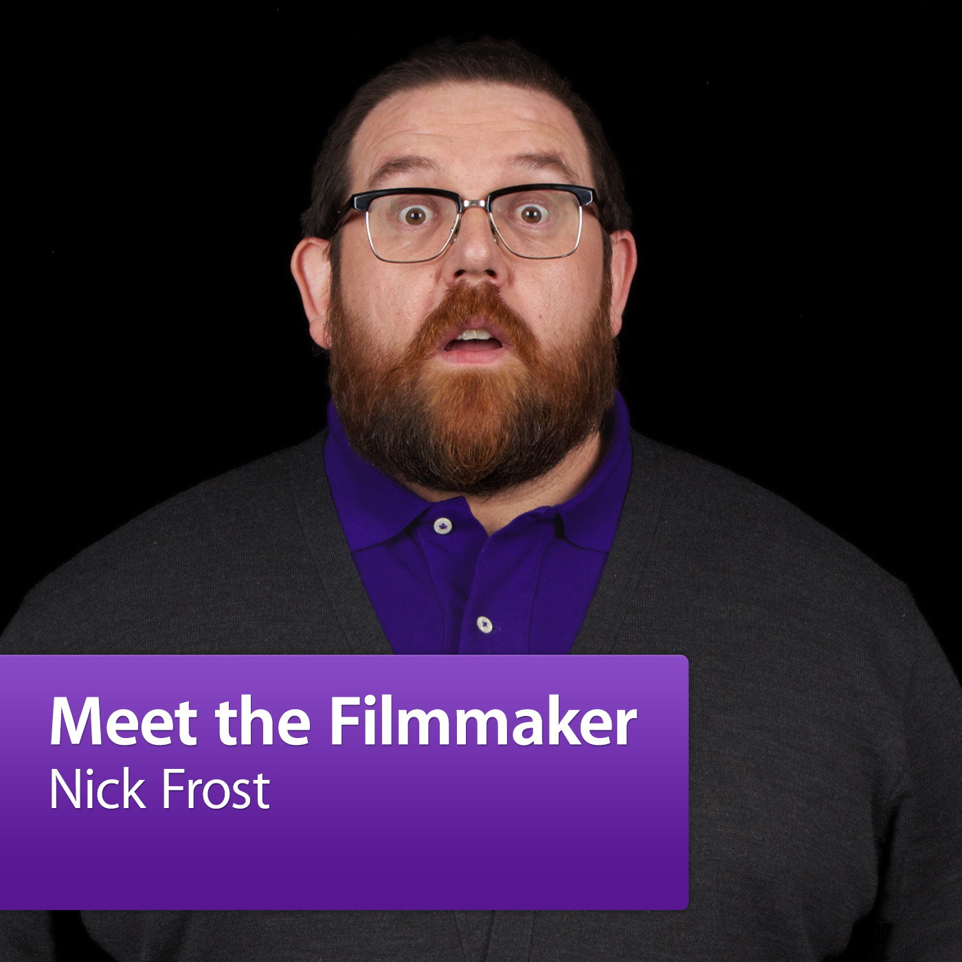 Nick Frost: Meet the Actor