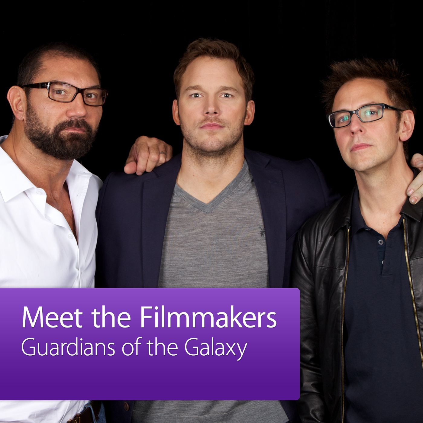 Guardians of the Galaxy: Meet the Filmmakers