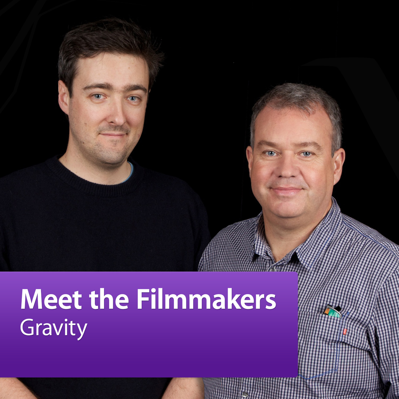 Gravity: Meet the Filmmaker