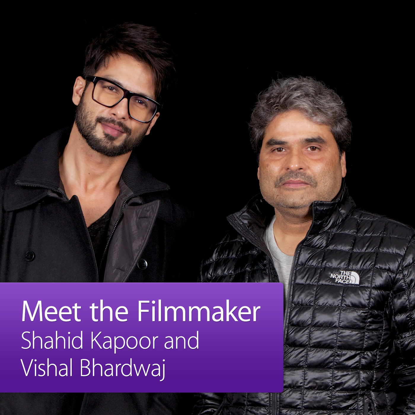 Haider: Meet the Filmmaker