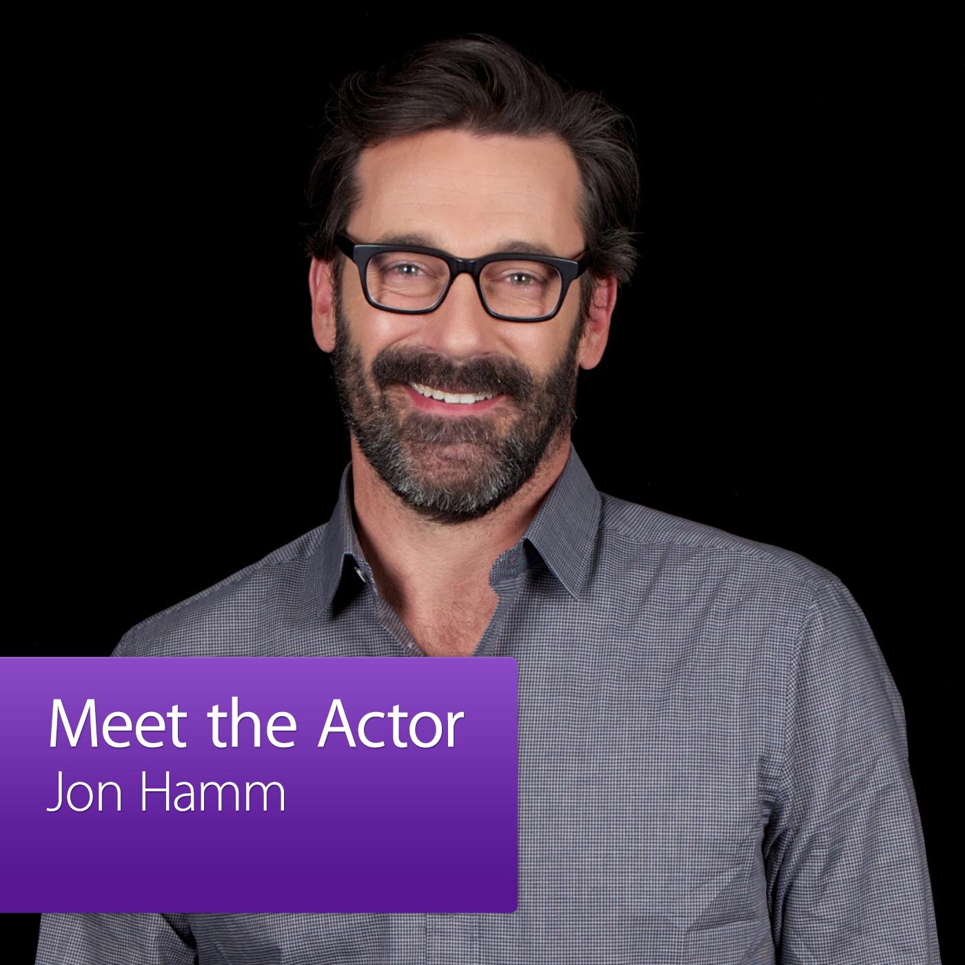 Jon Hamm: Meet the Actor