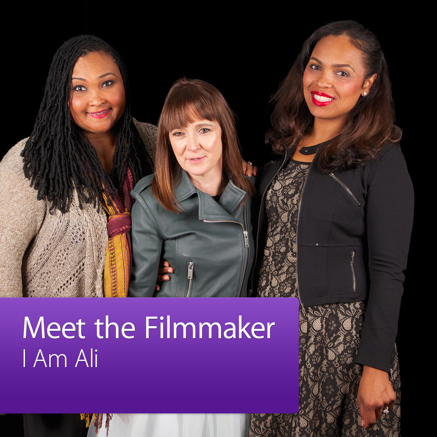 I Am Ali: Meet the Filmmaker