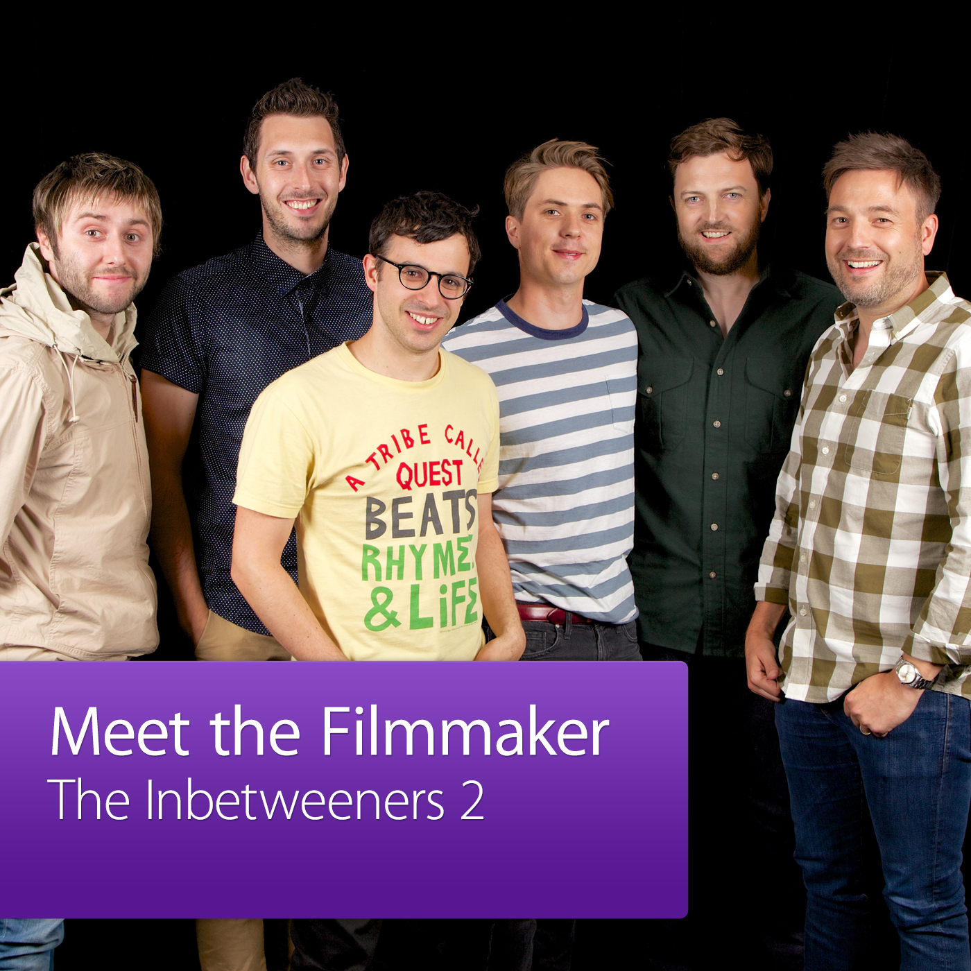 The Inbetweeners 2: Meet the Filmmaker