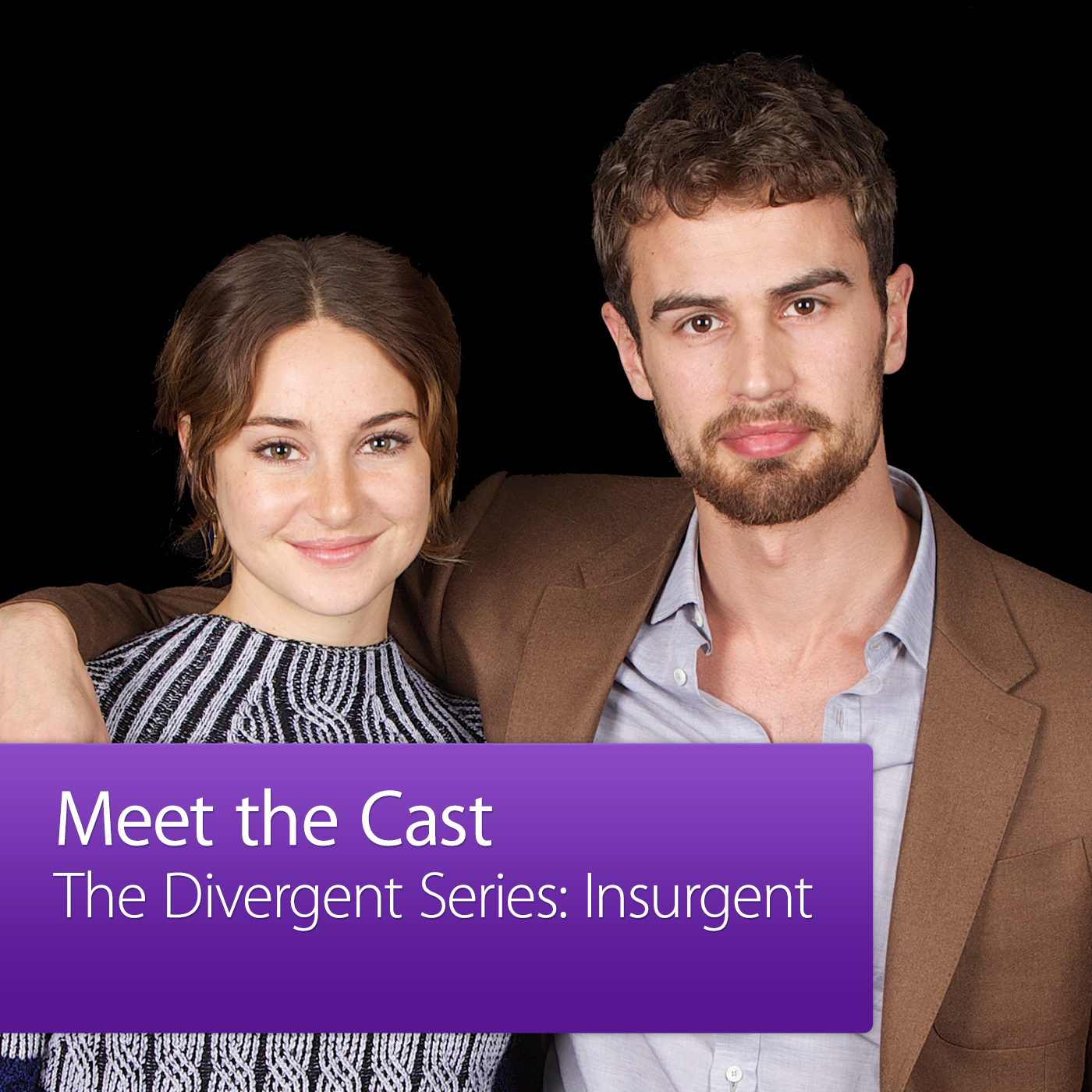 The Divergent Series: Insurgent: Meet the Cast