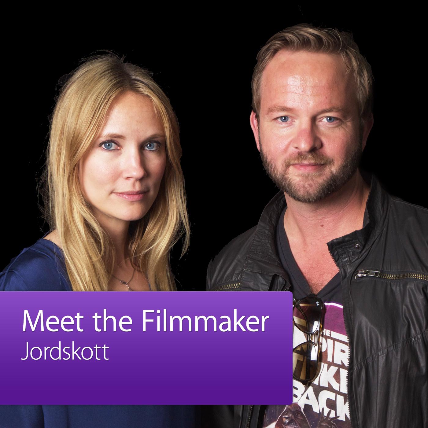 Jordskott: Meet the Filmmaker