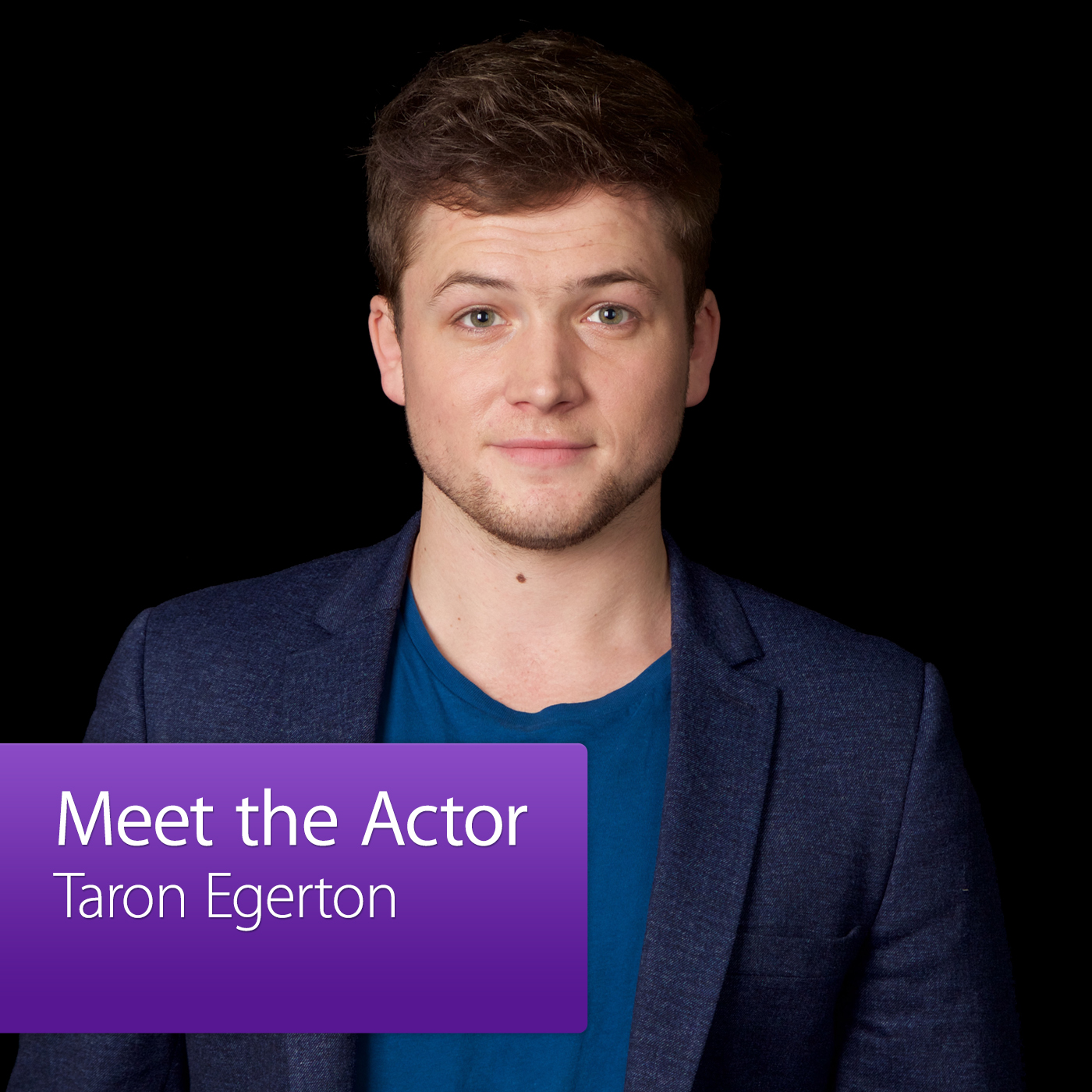 Taron Egerton: Meet the Actor